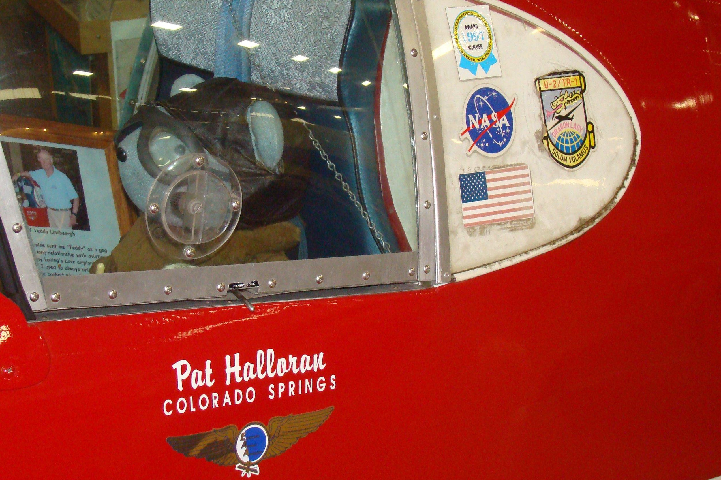 Pat Halloran's Cockpit IDs, 28 Jan '12.JPG