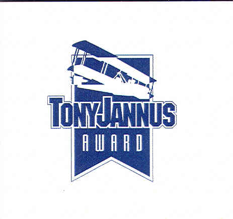 Tony Jannus Award, 27 Oct '05.jpg