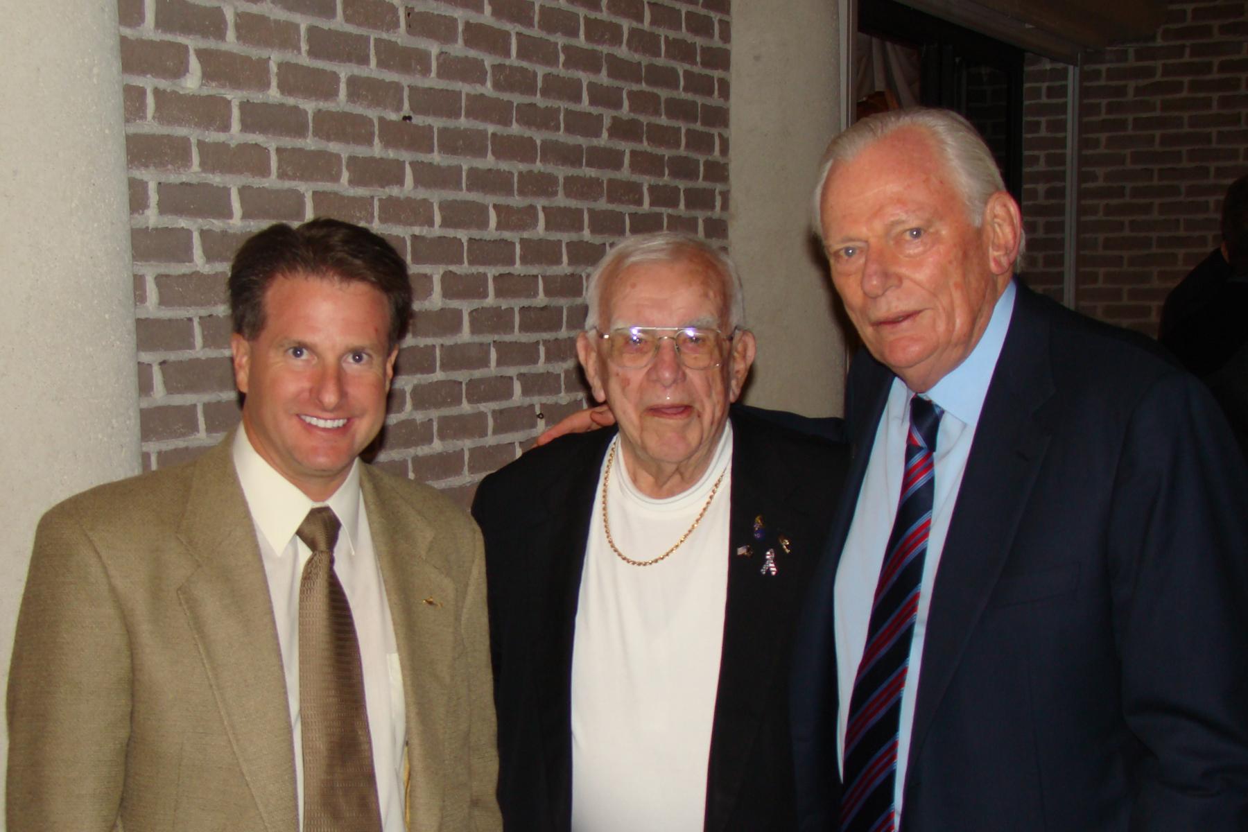 Herb Kelleher, Bob Cutler & Robert Bohan, 29 Oct '08.jpg
