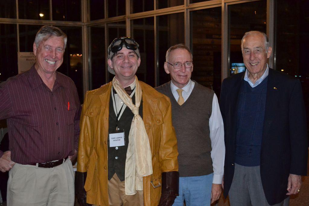 Will Michaels, Tony Jannus, David McLay and Me, 31 Dec '12.jpg
