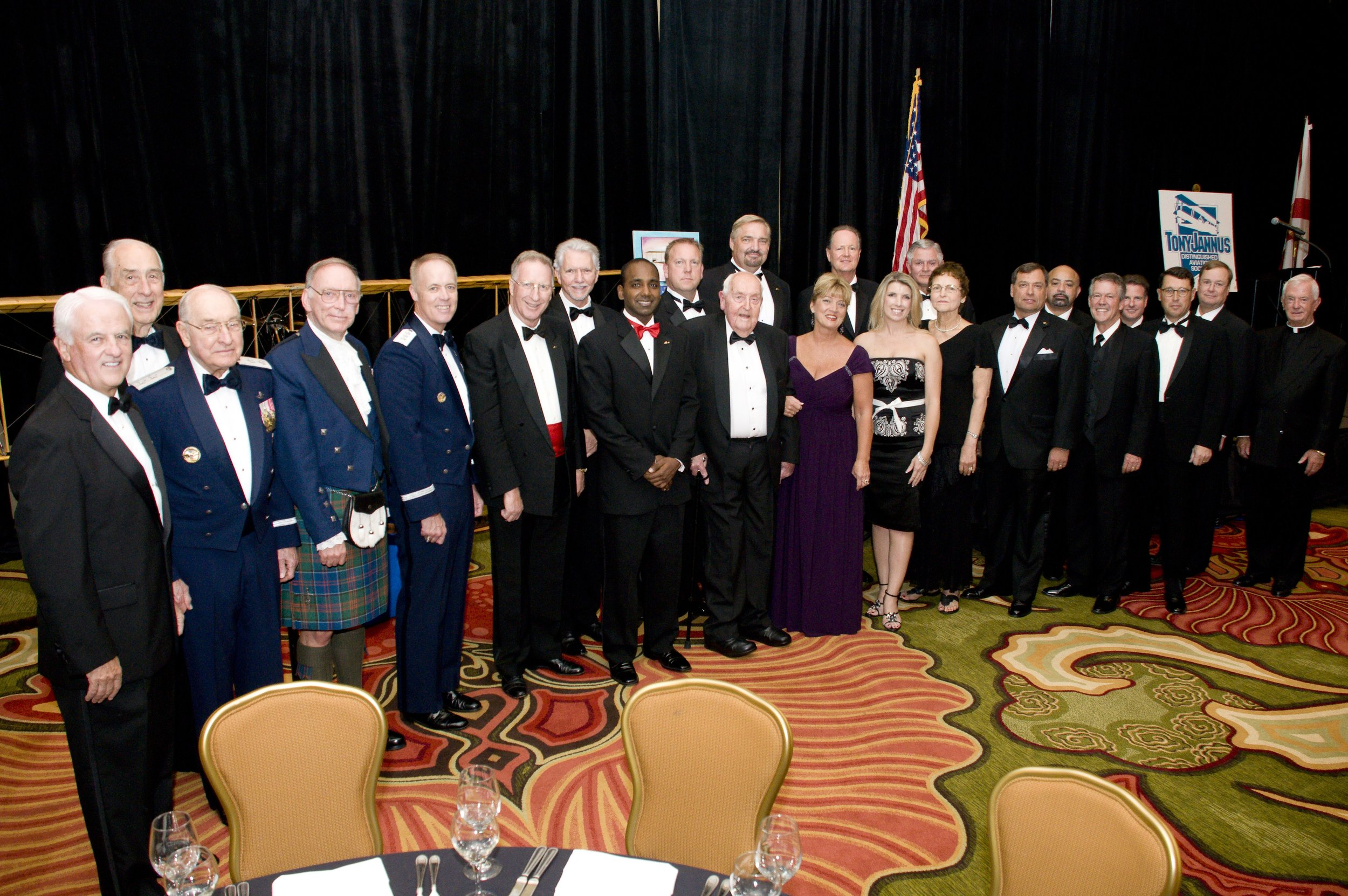 Board Members & Prior-Year Award Recipients - 1, 29 Oct '10.jpg