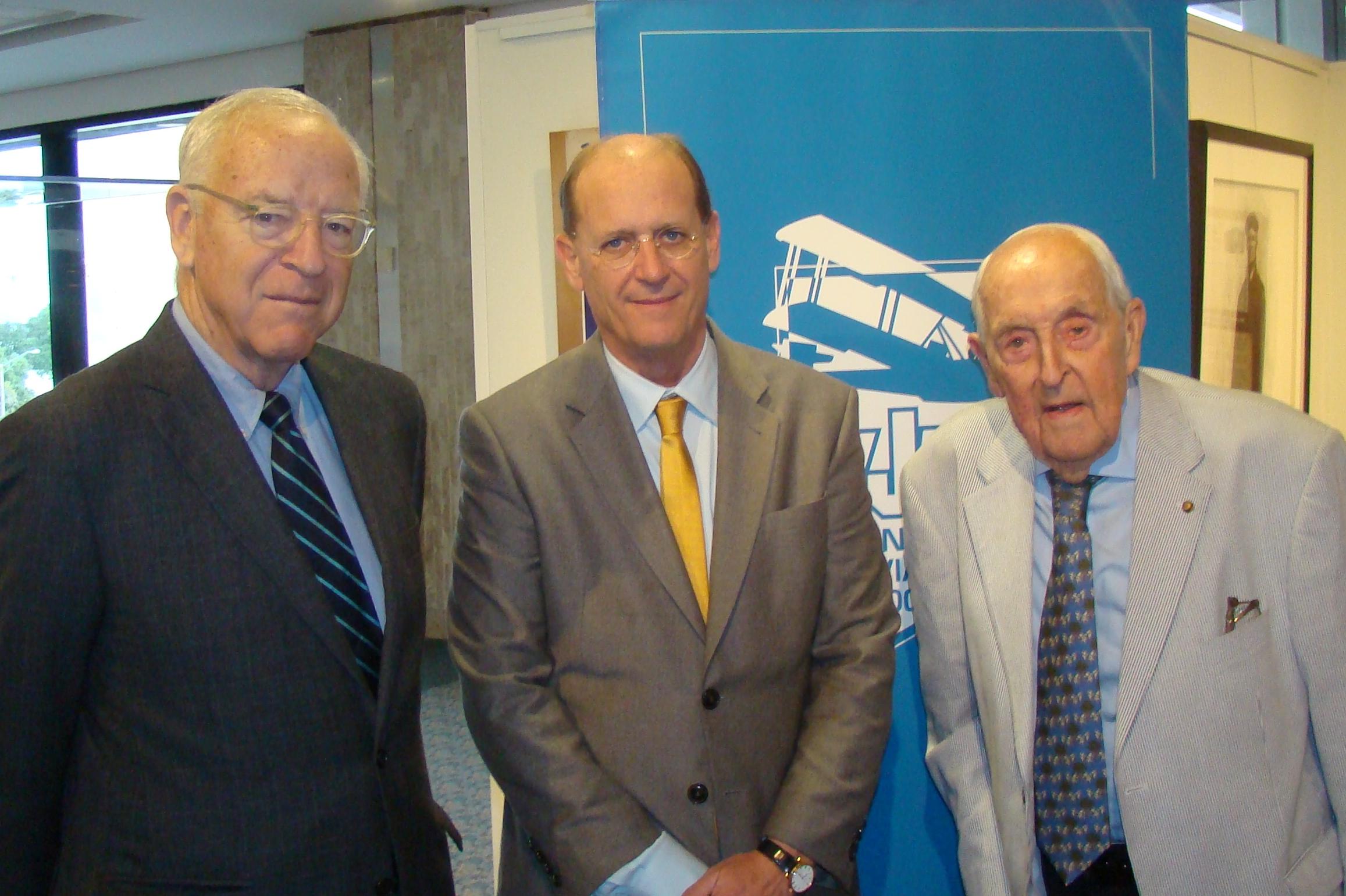 Bronson Thayer, Richard H. Anderson & Sir Lenox Hewitt - 2, 15 Nov '13.JPG