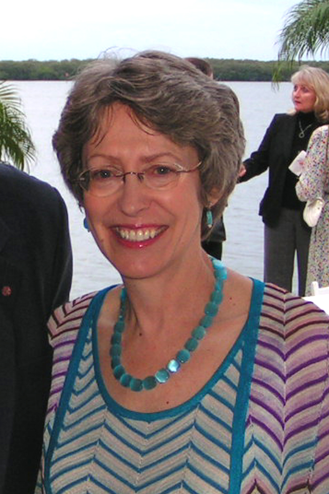 Rt. Hon. Patricia Hewitt, M. P., @ VIP Reception, 24 Oct '07.jpg