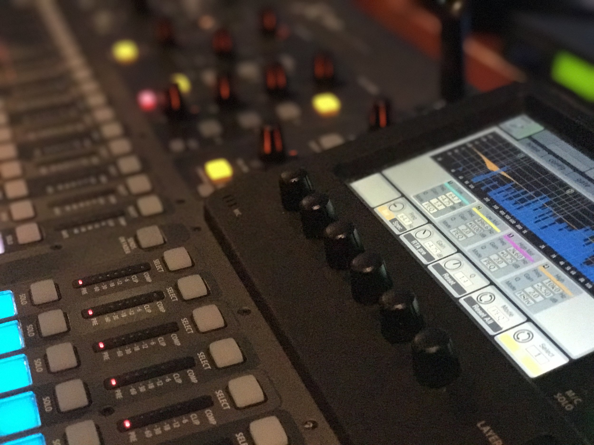 Audio Archives -