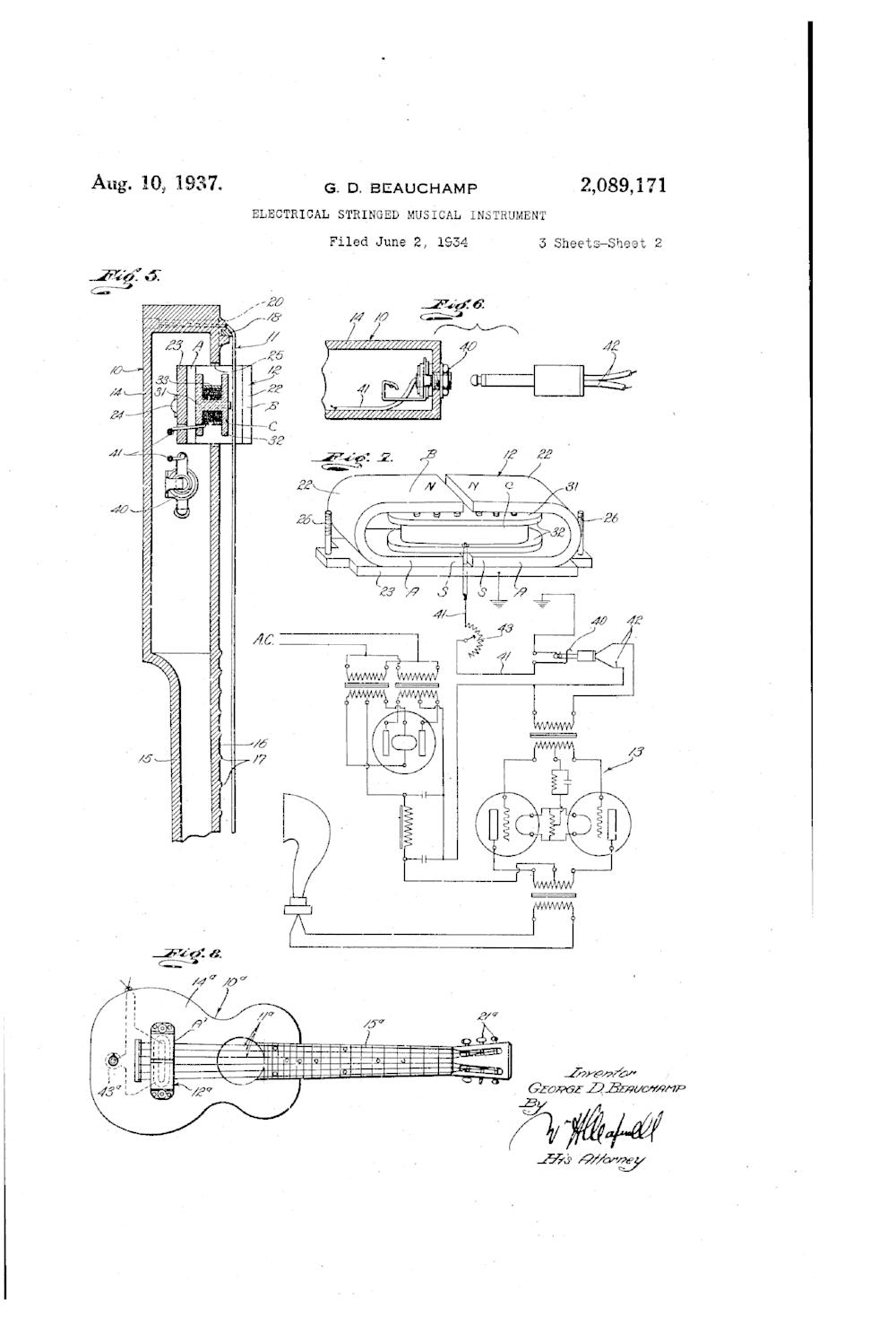 1934 guitar patent.png