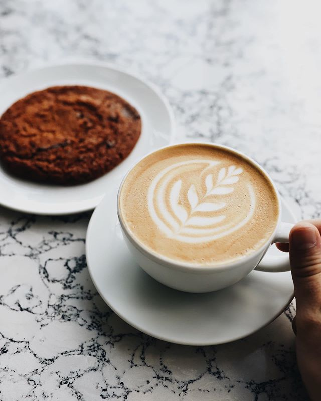 The perfect afternoon snack 😋 ☕️🍪 . . . . . #coffee #butfirstcoffee #coffeequotes #coffeebar #coffeeshop #coffeeshops #coffeemaker #coffee_inst #coffeholic #coffehouse #coffee_time #coffeexample #coffeeart #coffeecoffeecoffee #coffeprops #coffeetime #coffeevibes #coffeelover #coffeeaddict