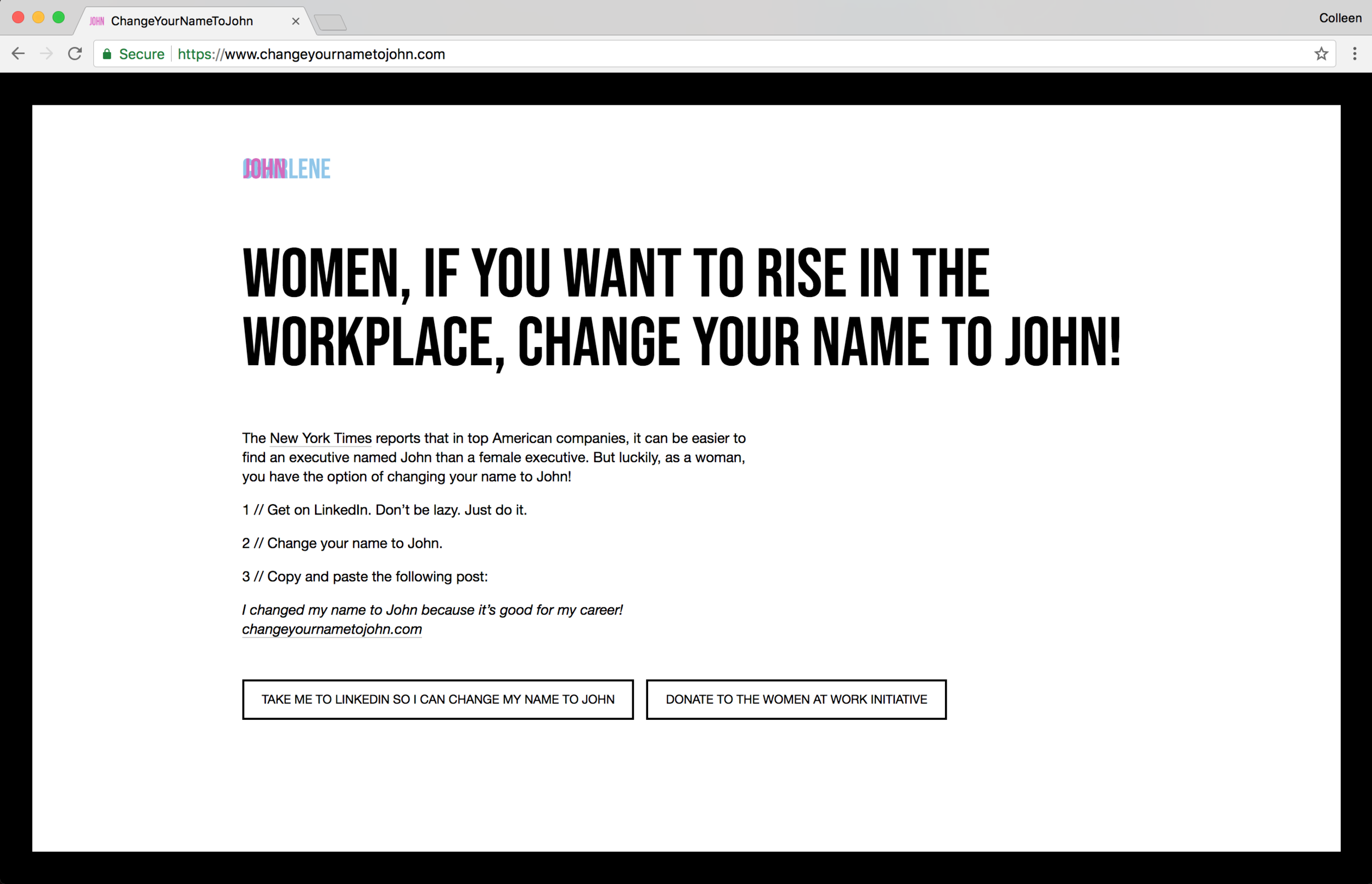 John homepage.png