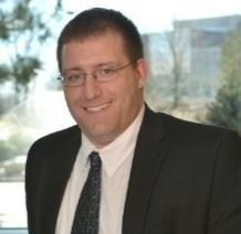 Chris Rogeski, Cary Medical Center