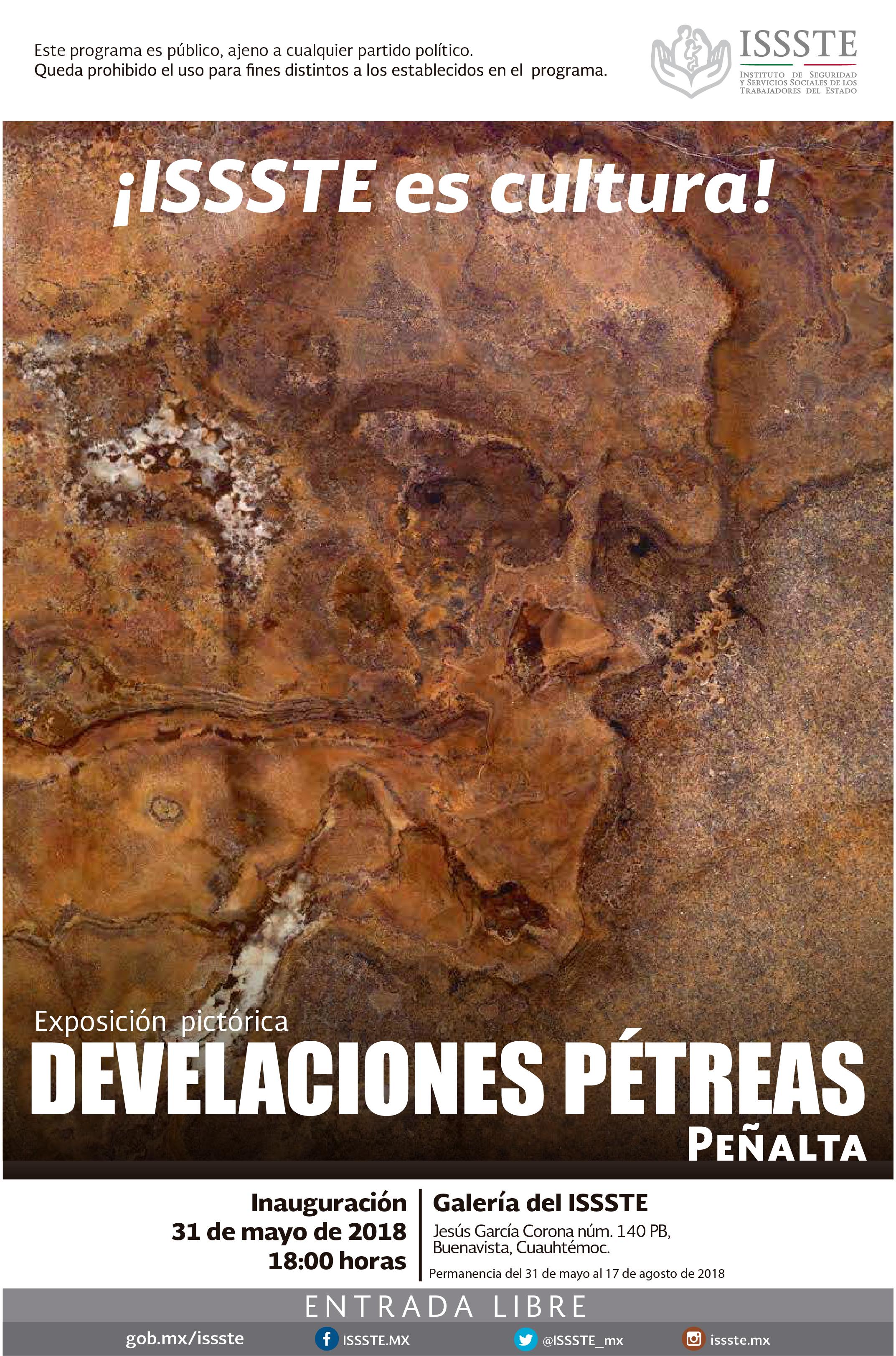 Invi expo Develaciones pétreas-Galeria ISSSTE.jpg