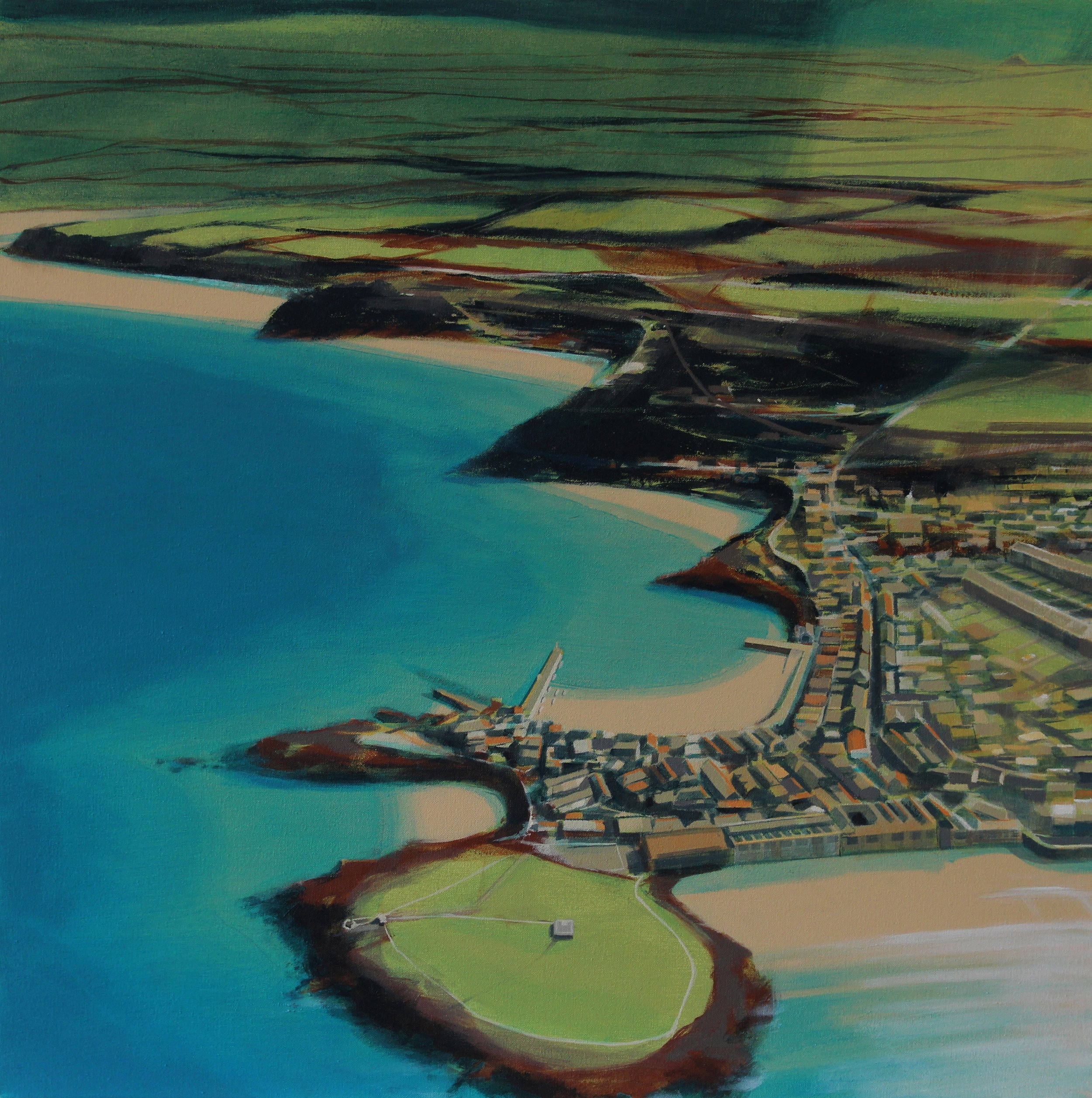 WEB-Passing-shower,-St-Ives-to-Hayle-rivermouth-,-2017-,-acrylic-on-canvas-70x70-cm.jpg
