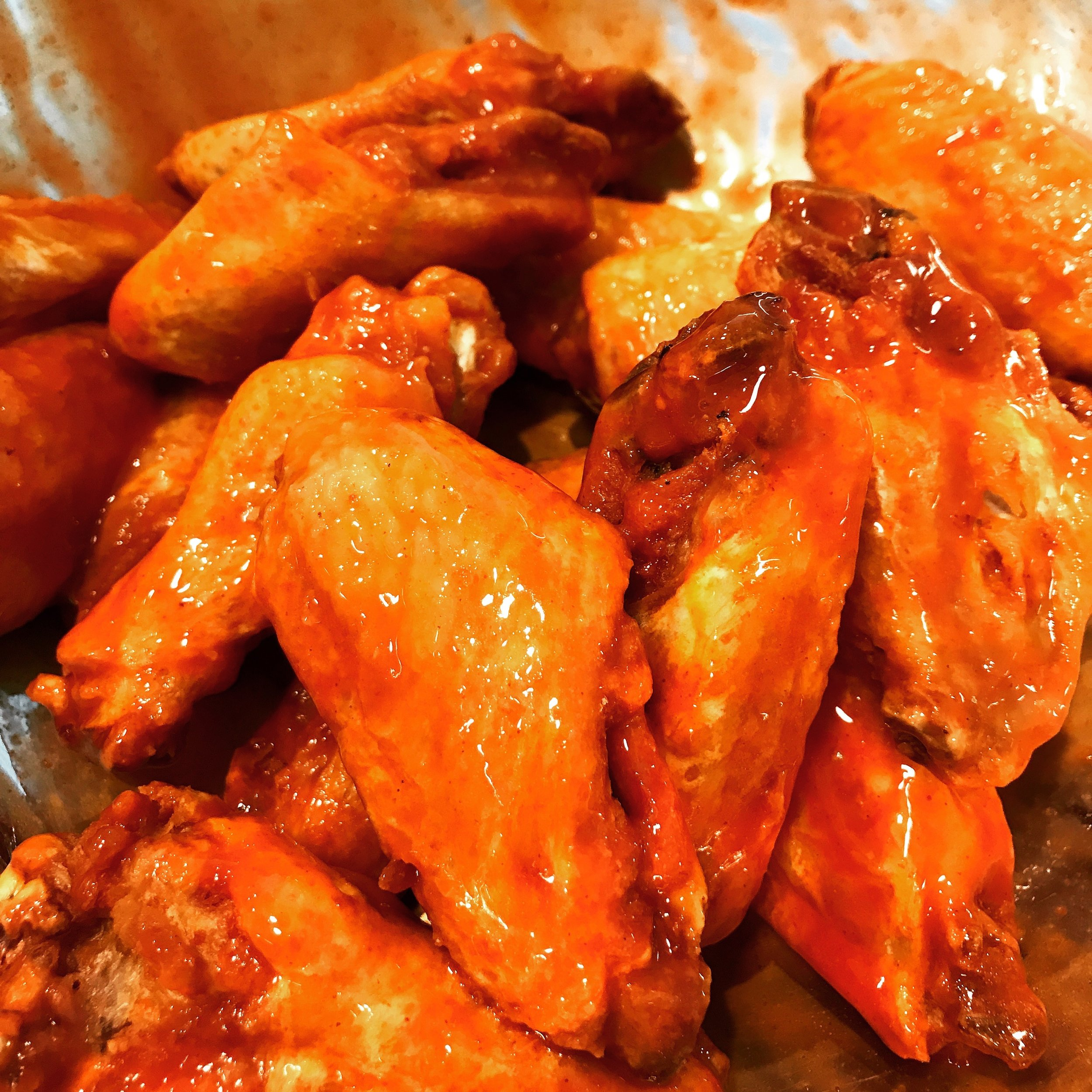 ITS A WING THING
