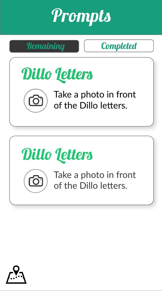 Photo Bingo Prompts