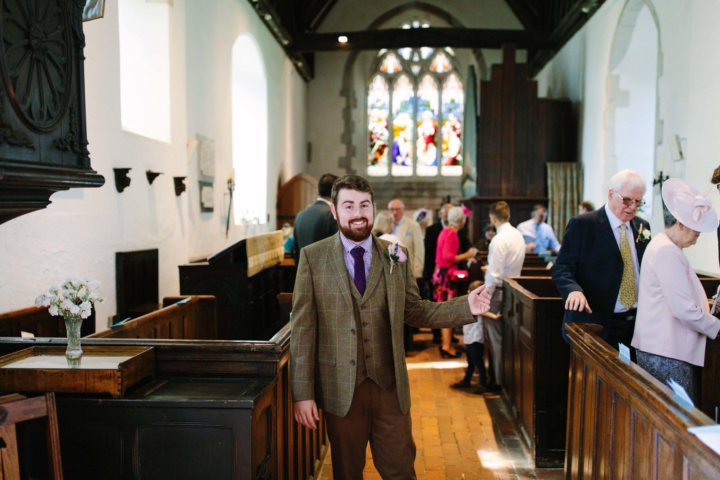 Jo & Sam Birling Woods Kent Wedding Photography-12.jpg