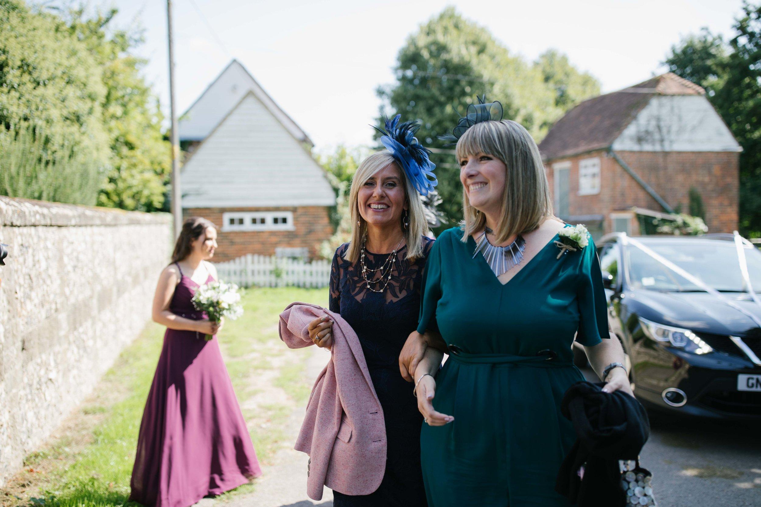 Jo & Sam Birling Woods Kent Wedding Photography-18.jpg