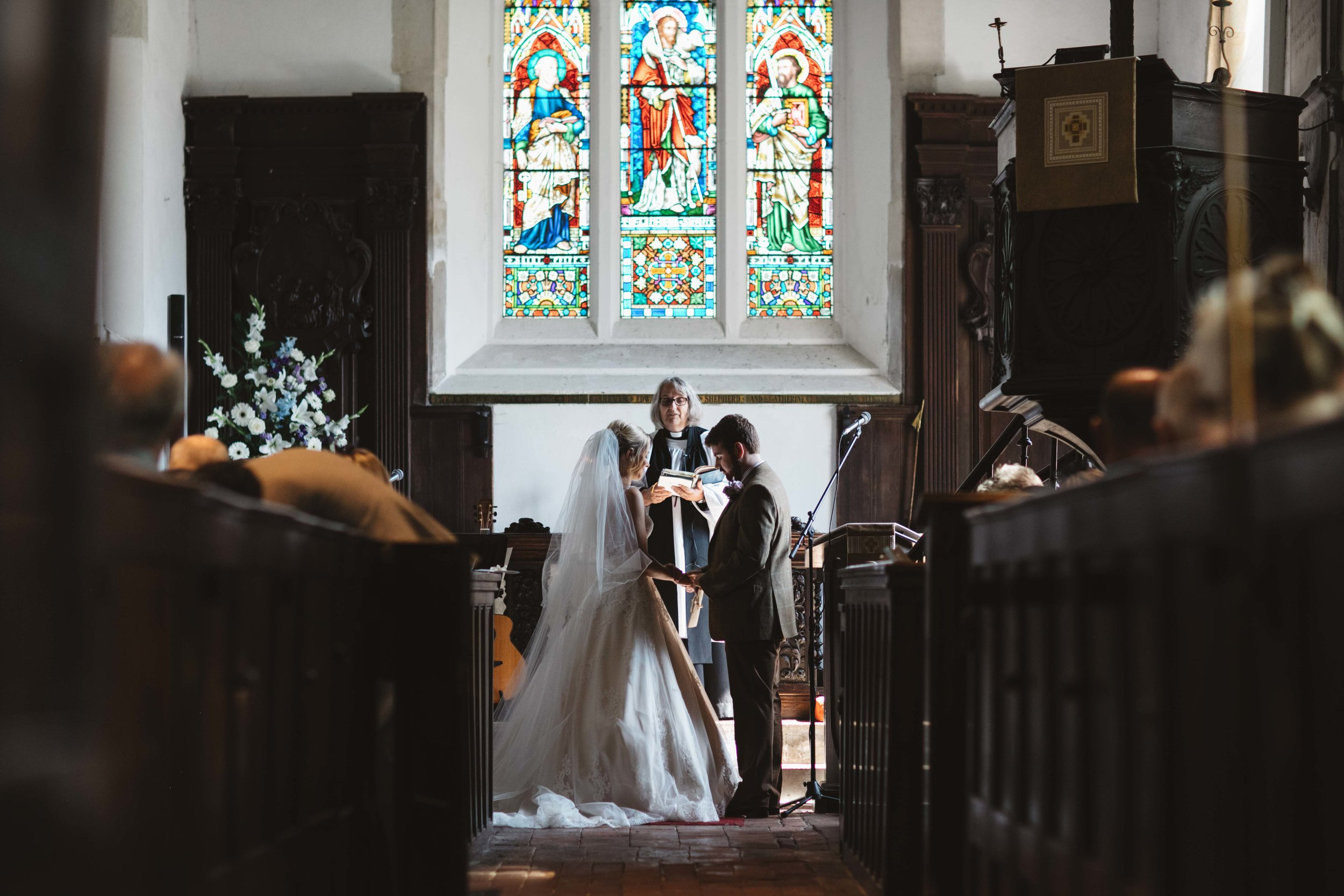 Jo & Sam Birling Woods Kent Wedding Photography-28.jpg