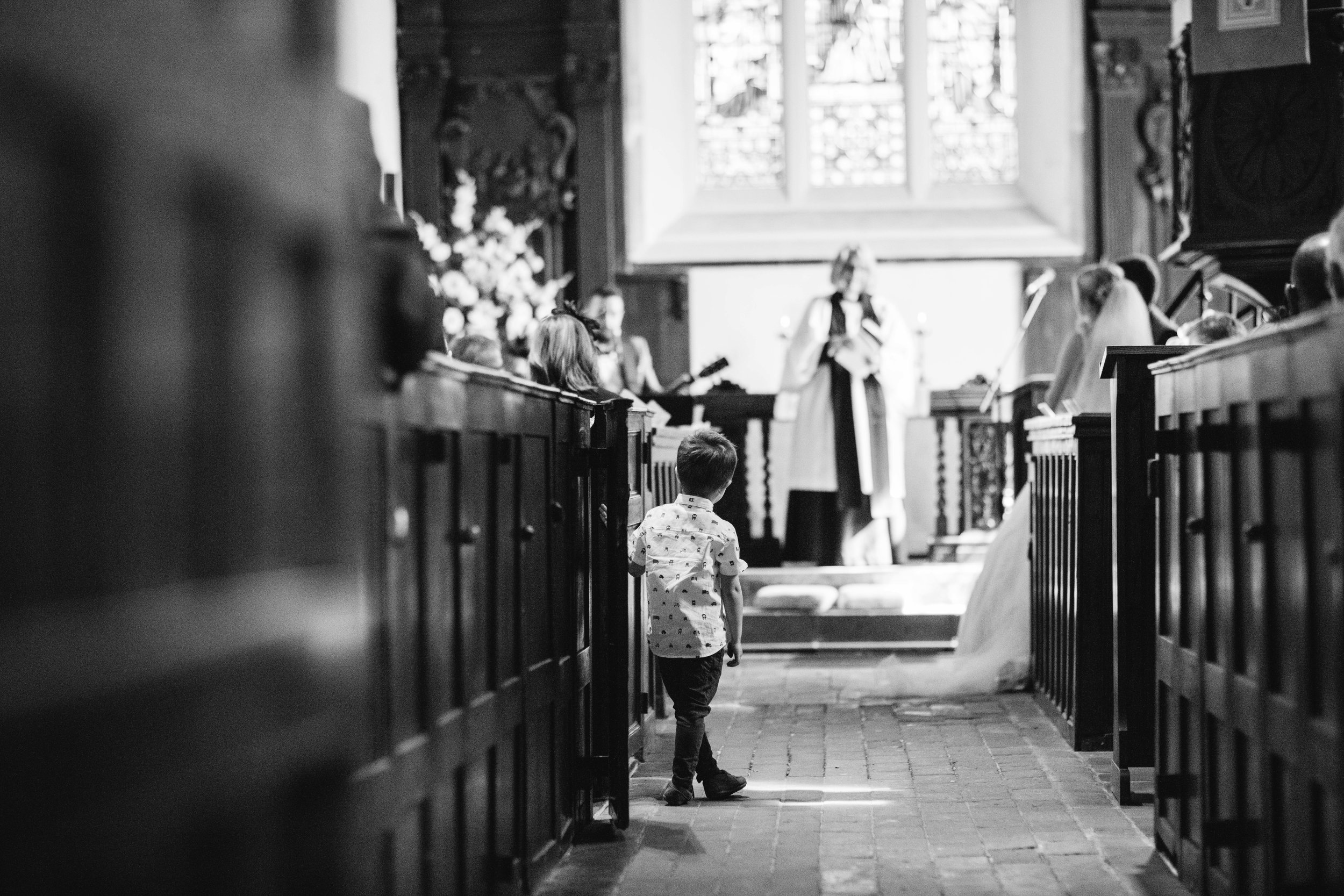 Jo & Sam Birling Woods Kent Wedding Photography-30.jpg