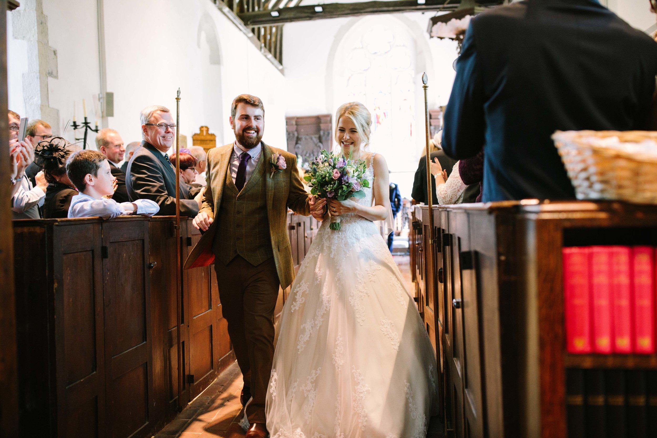 Jo & Sam Birling Woods Kent Wedding Photography-34.jpg