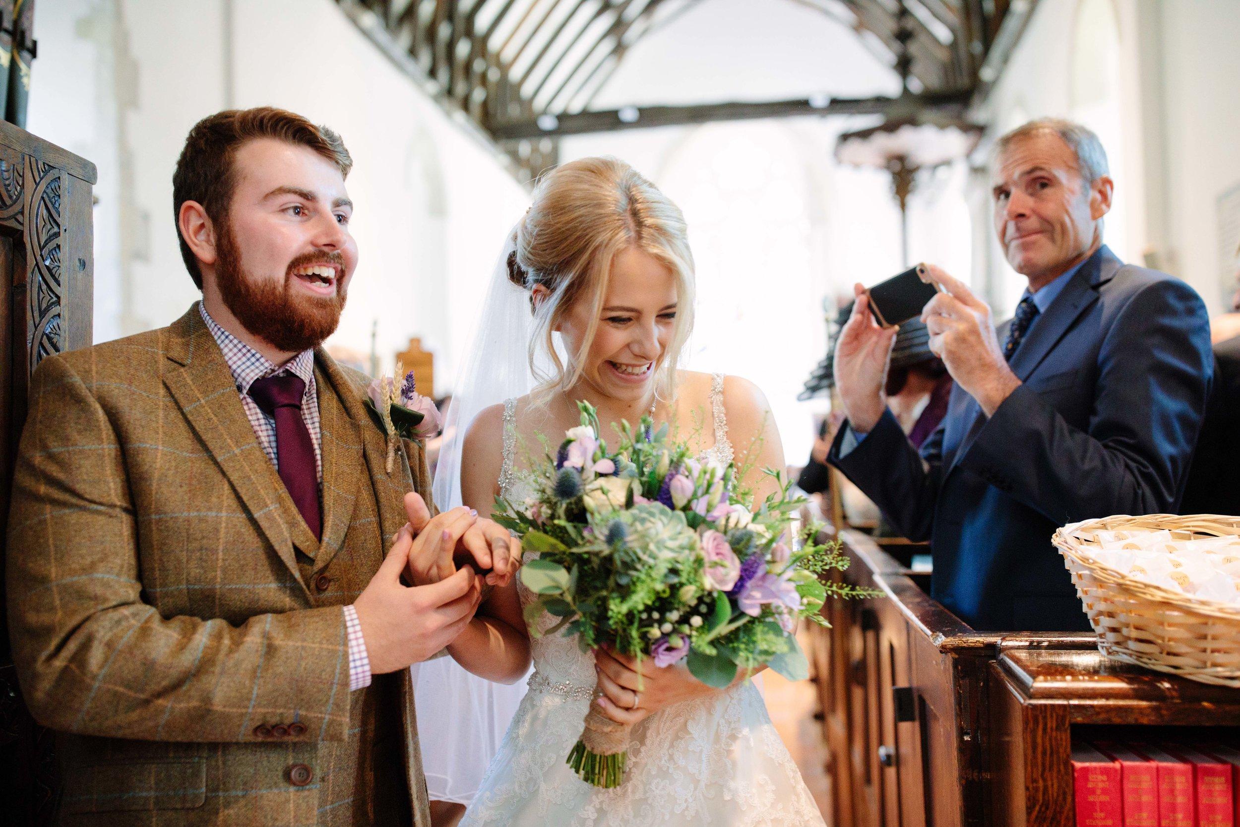 Jo & Sam Birling Woods Kent Wedding Photography-36.jpg
