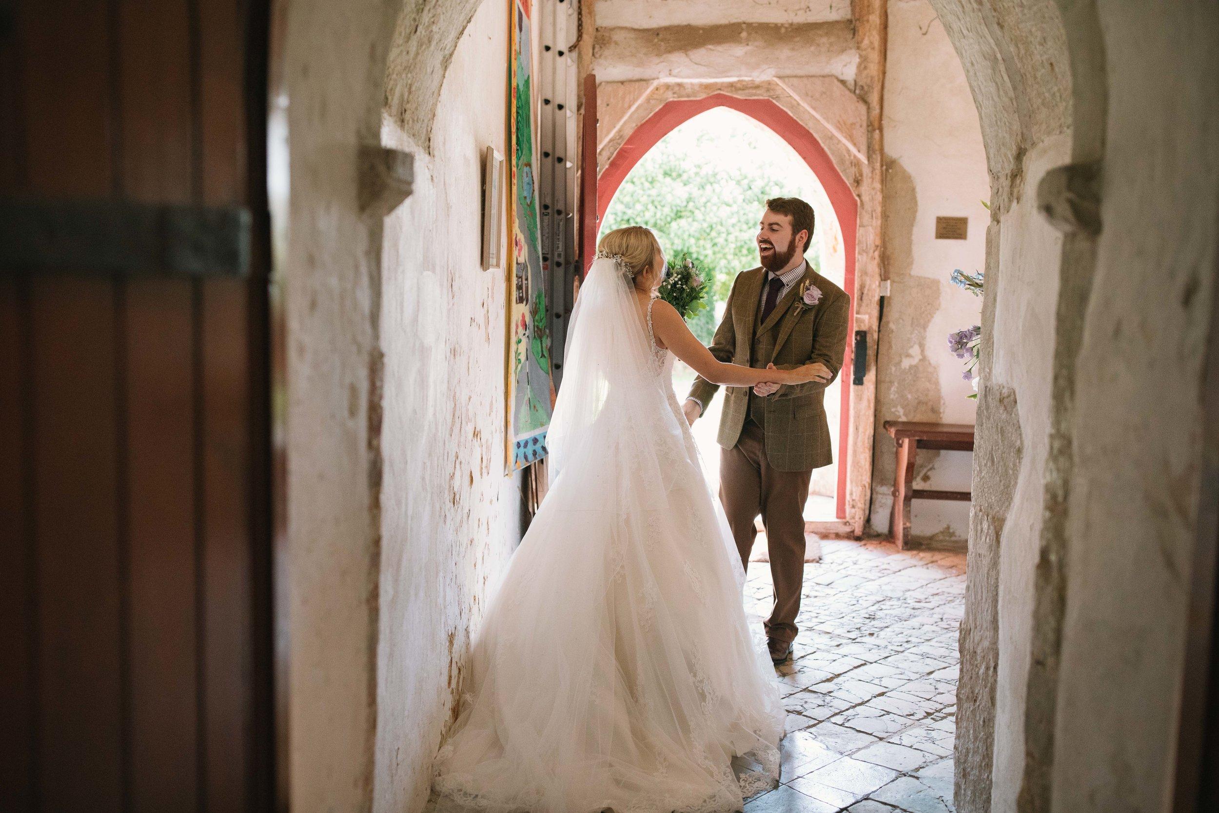 Jo & Sam Birling Woods Kent Wedding Photography-38.jpg