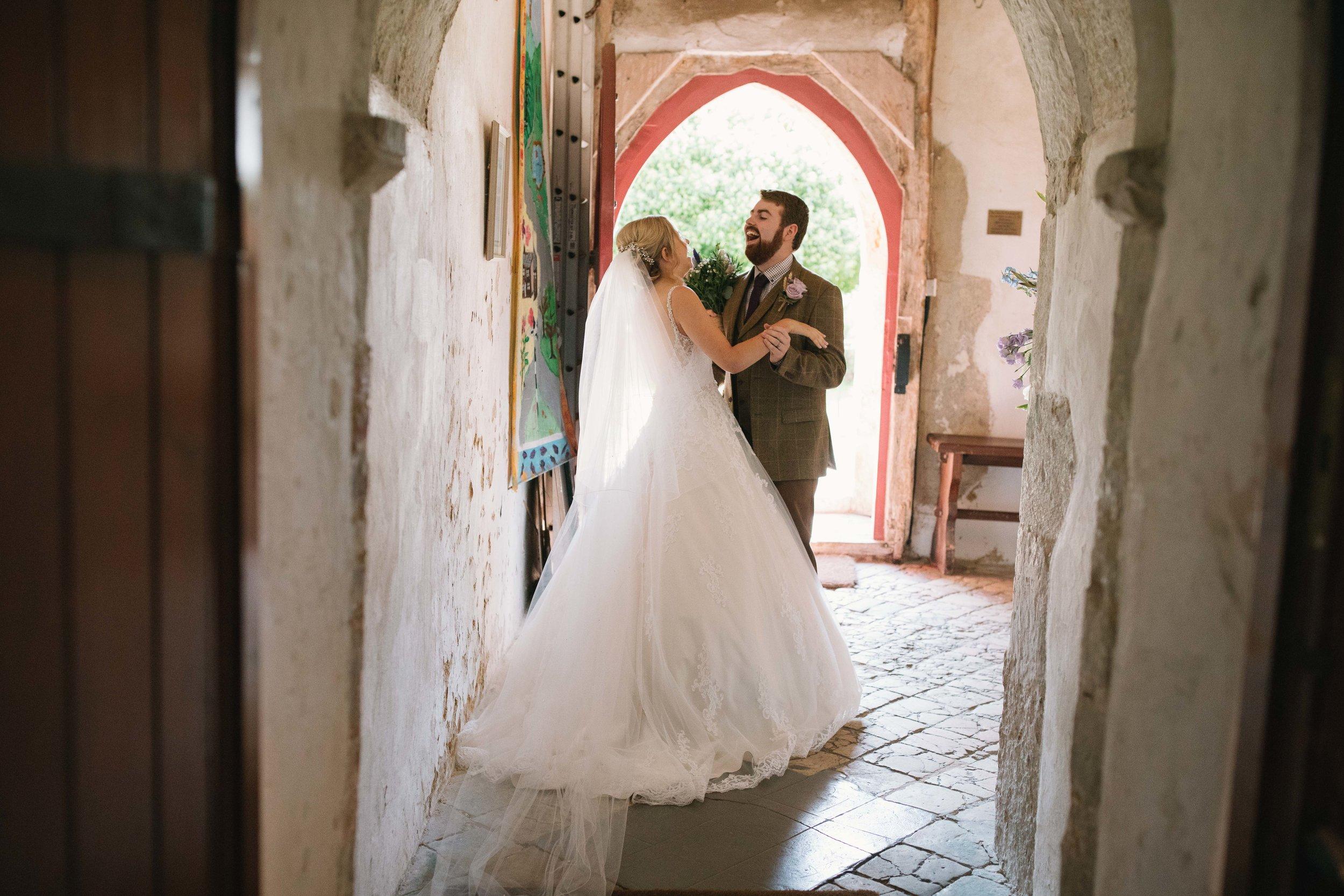 Jo & Sam Birling Woods Kent Wedding Photography-39.jpg