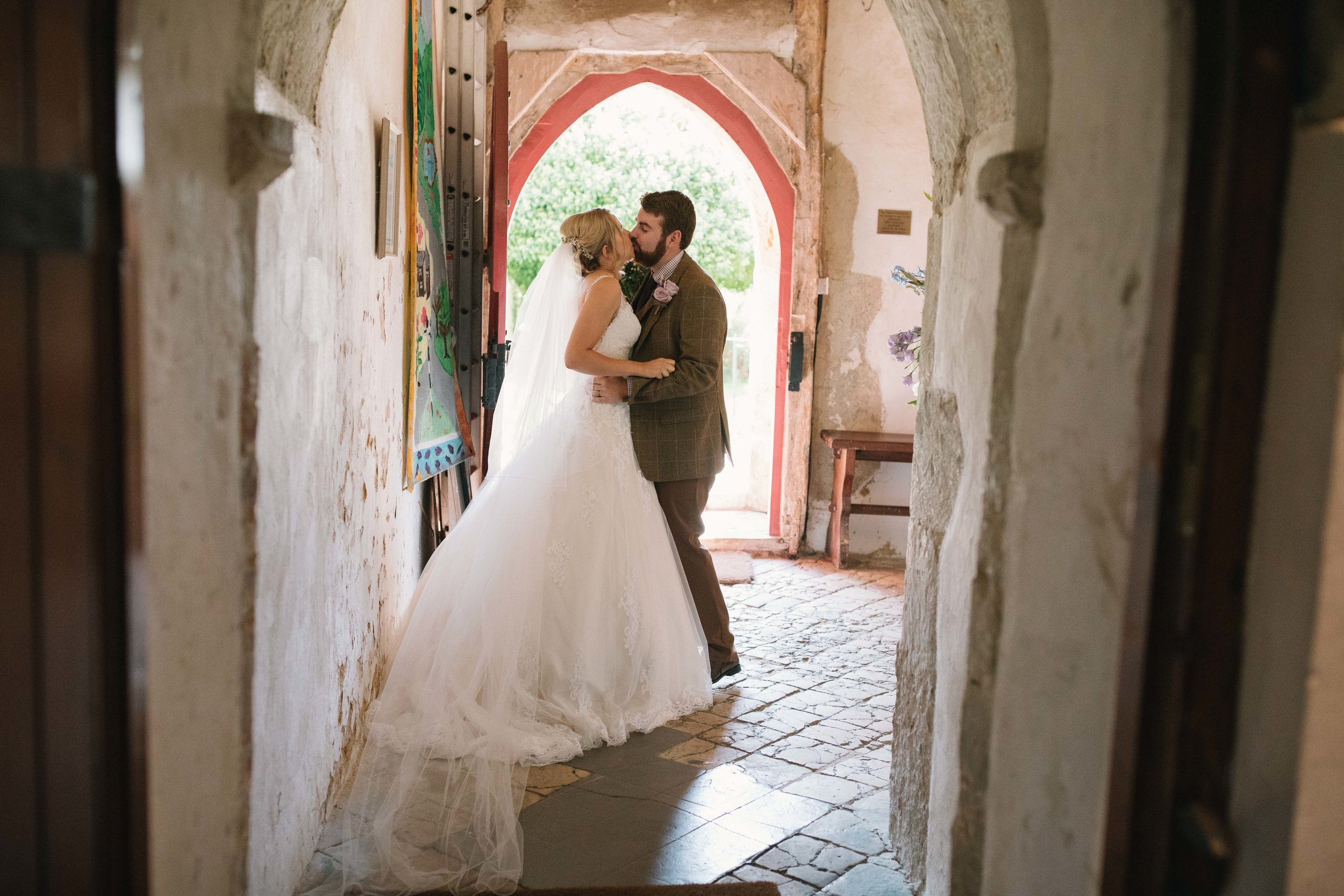 Jo & Sam Birling Woods Kent Wedding Photography-40.jpg