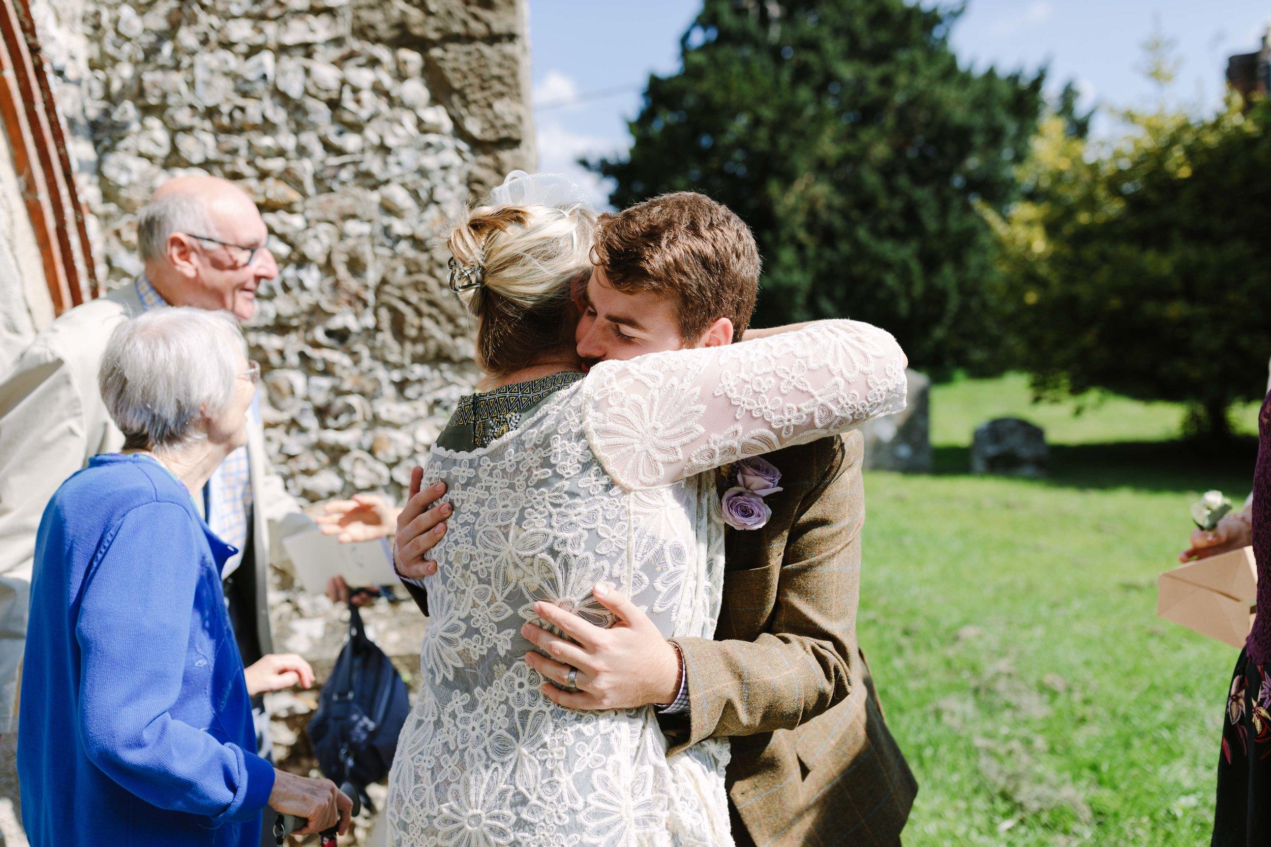 Jo & Sam Birling Woods Kent Wedding Photography-42.jpg