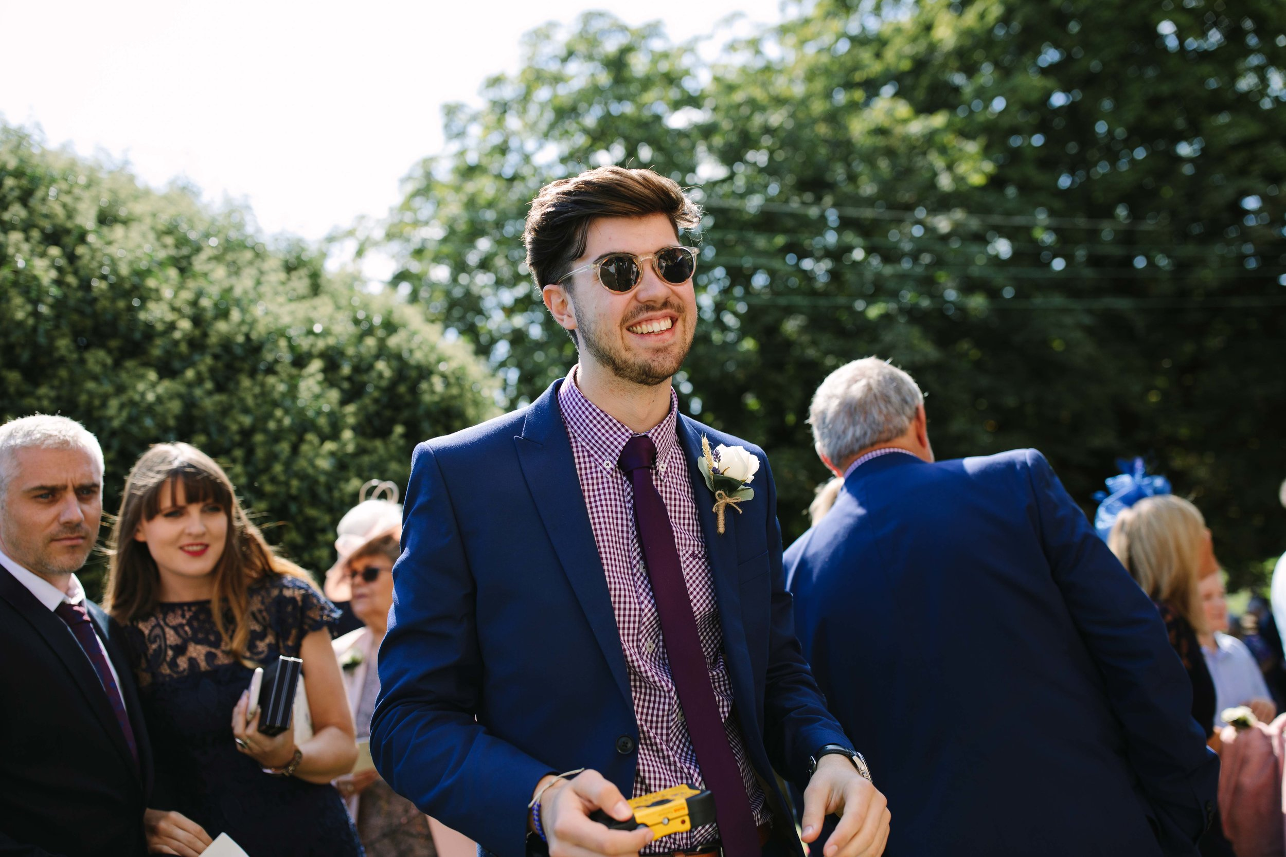 Jo & Sam Birling Woods Kent Wedding Photography-46.jpg