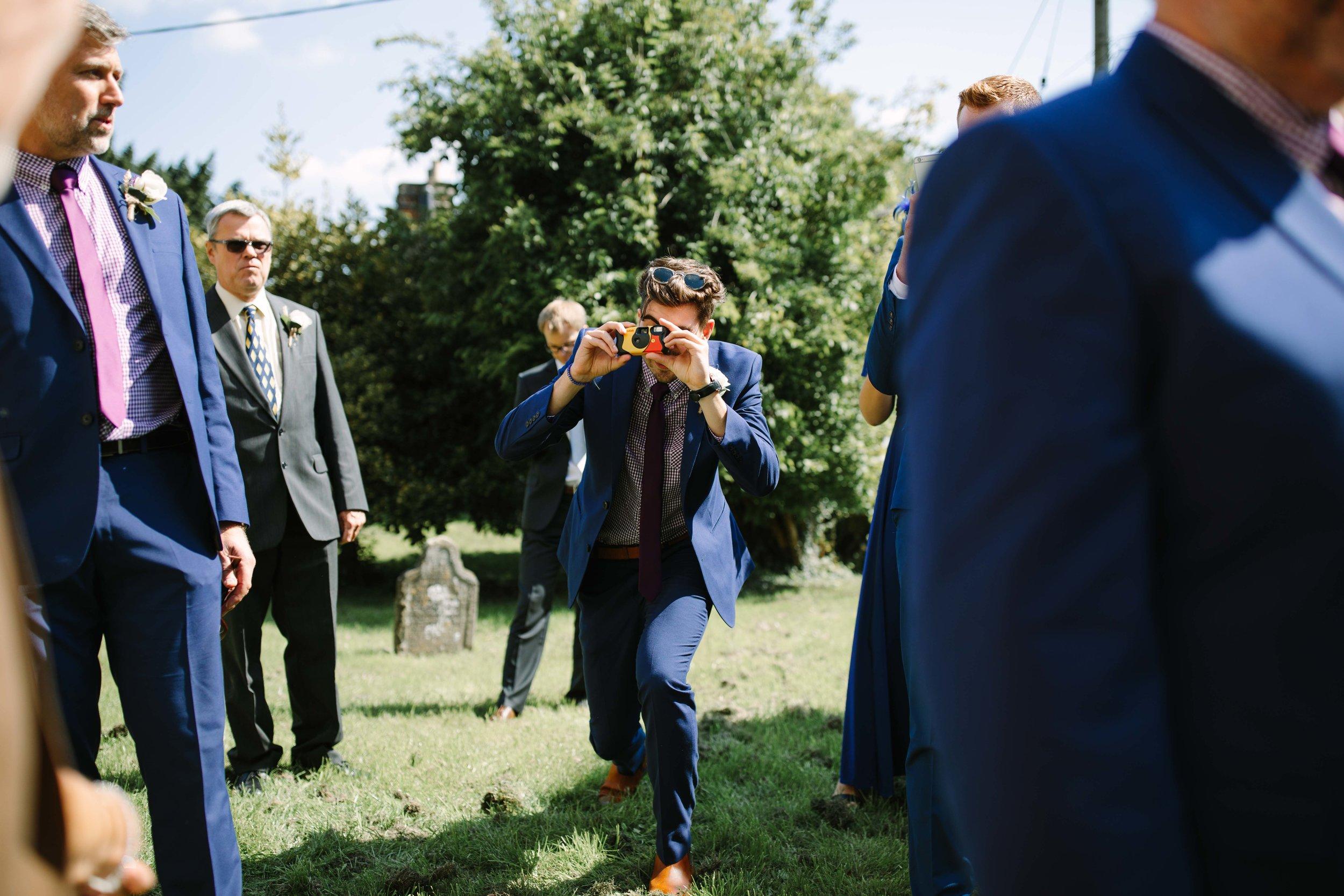 Jo & Sam Birling Woods Kent Wedding Photography-47.jpg