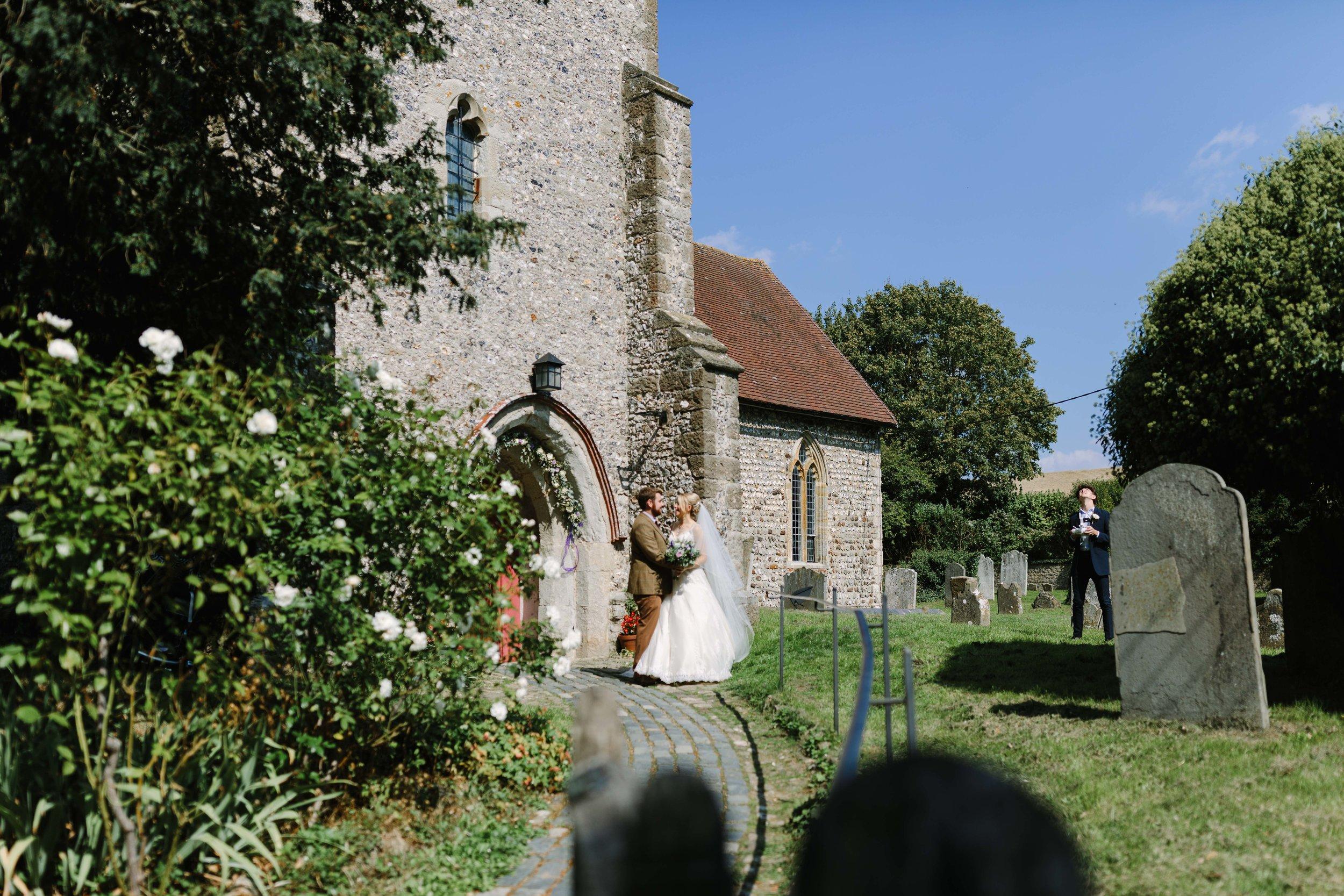 Jo & Sam Birling Woods Kent Wedding Photography-49.jpg