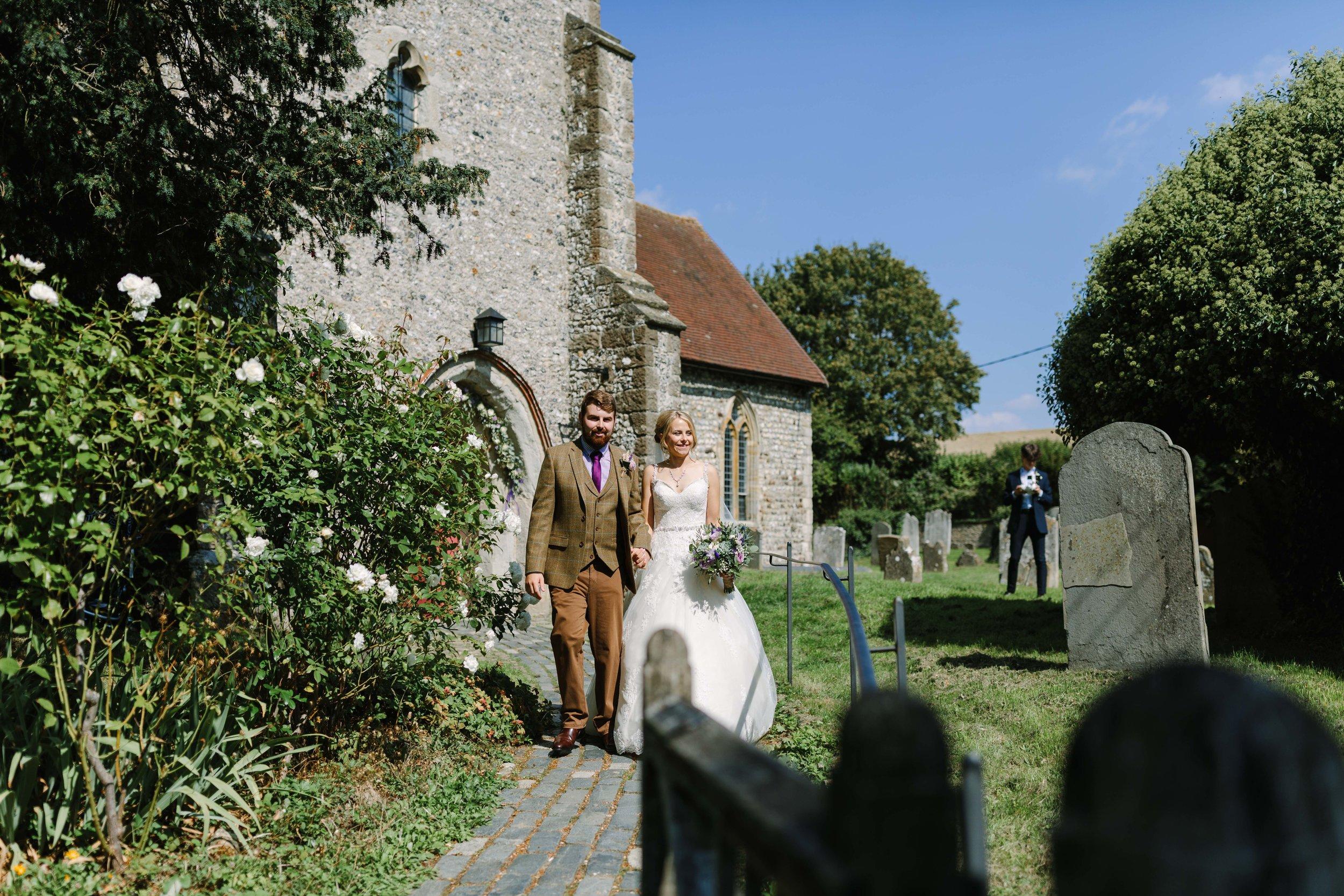 Jo & Sam Birling Woods Kent Wedding Photography-50.jpg