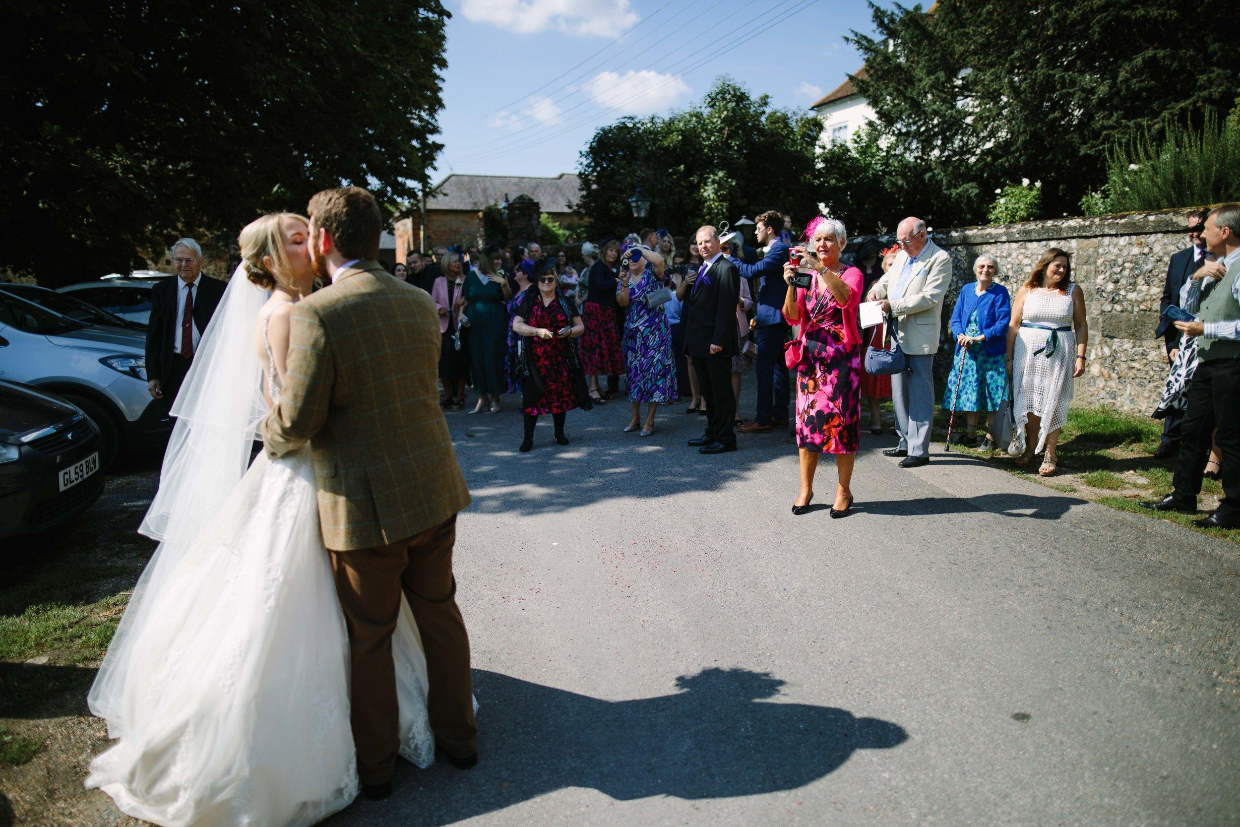 Jo & Sam Birling Woods Kent Wedding Photography-55.jpg