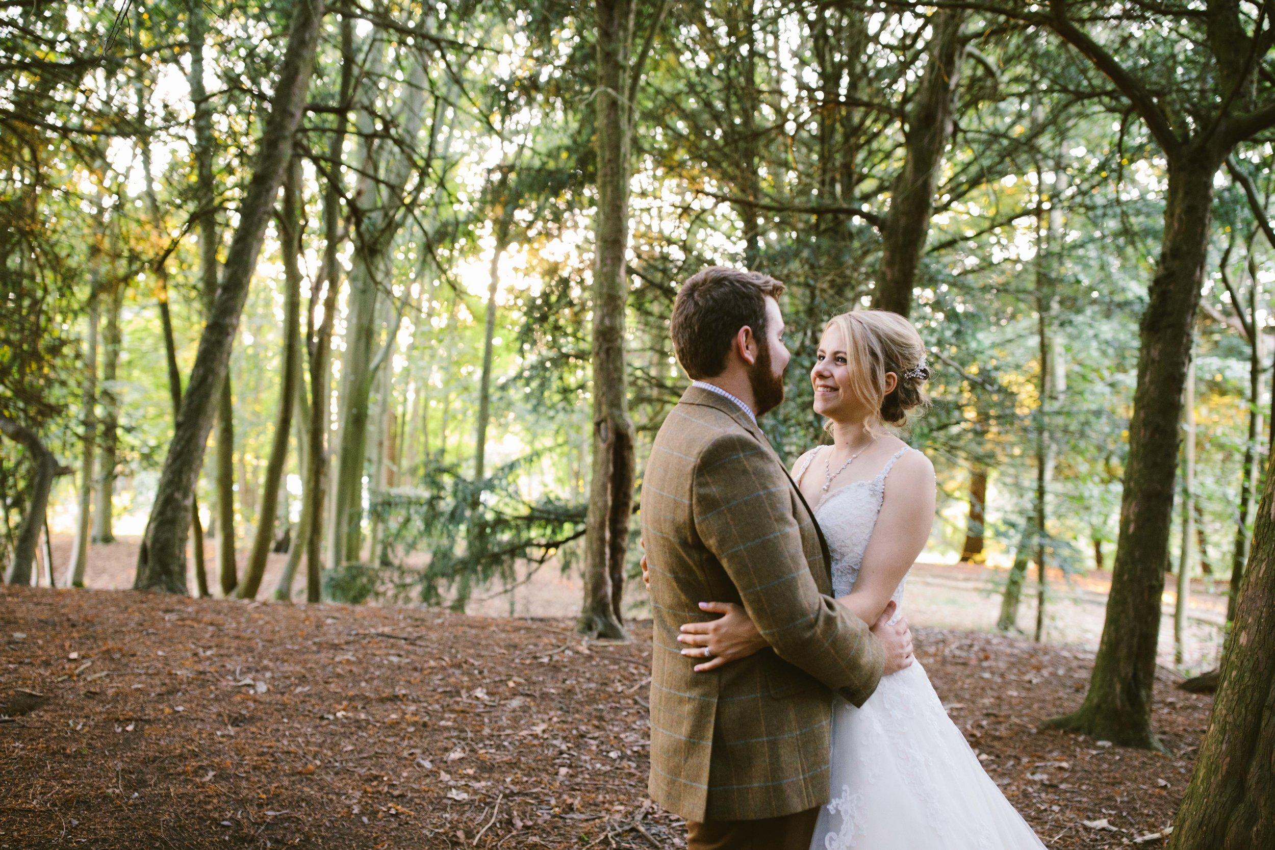 Jo & Sam Birling Woods Kent Wedding Photography-91.jpg