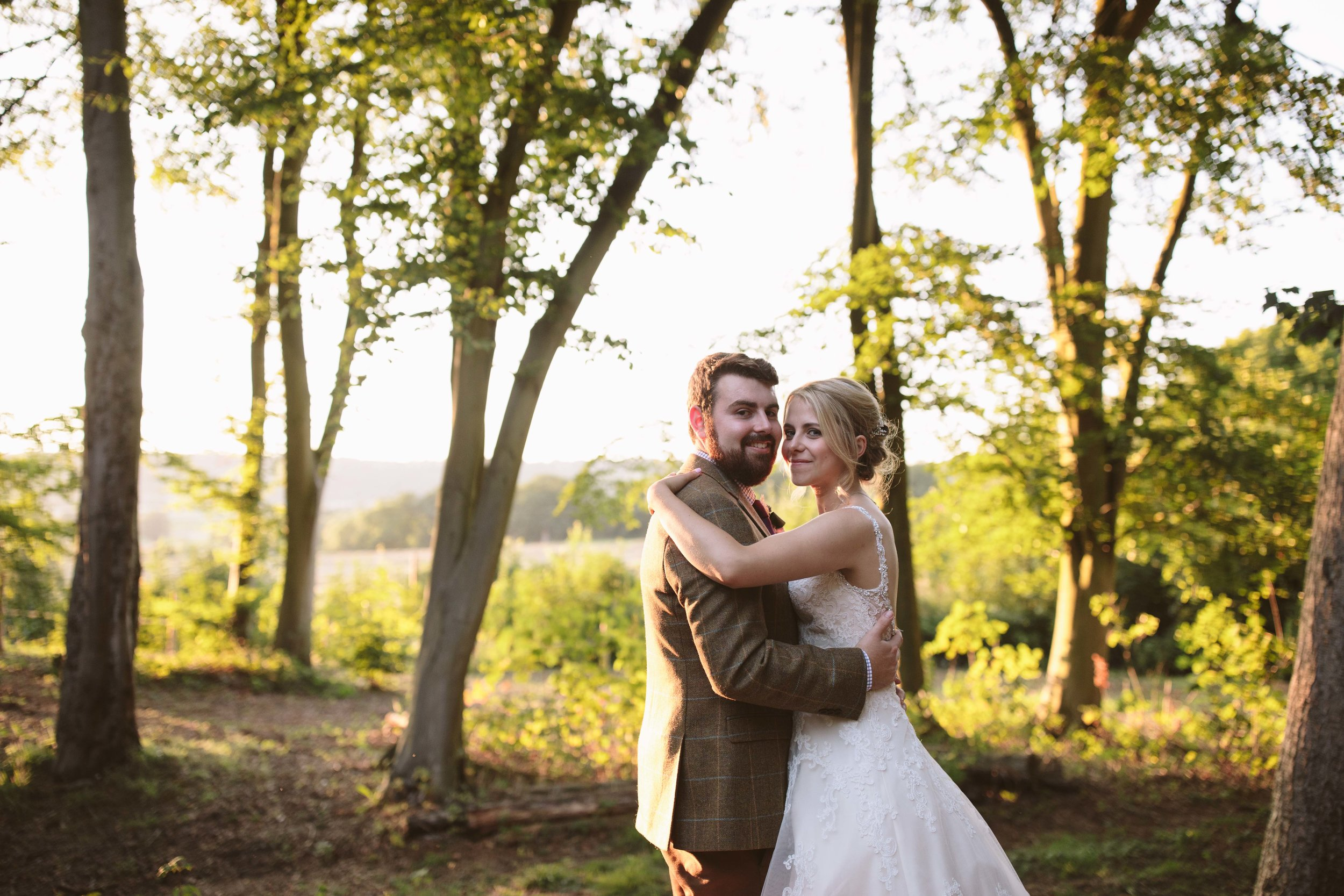 Jo & Sam Birling Woods Kent Wedding Photography-96.jpg