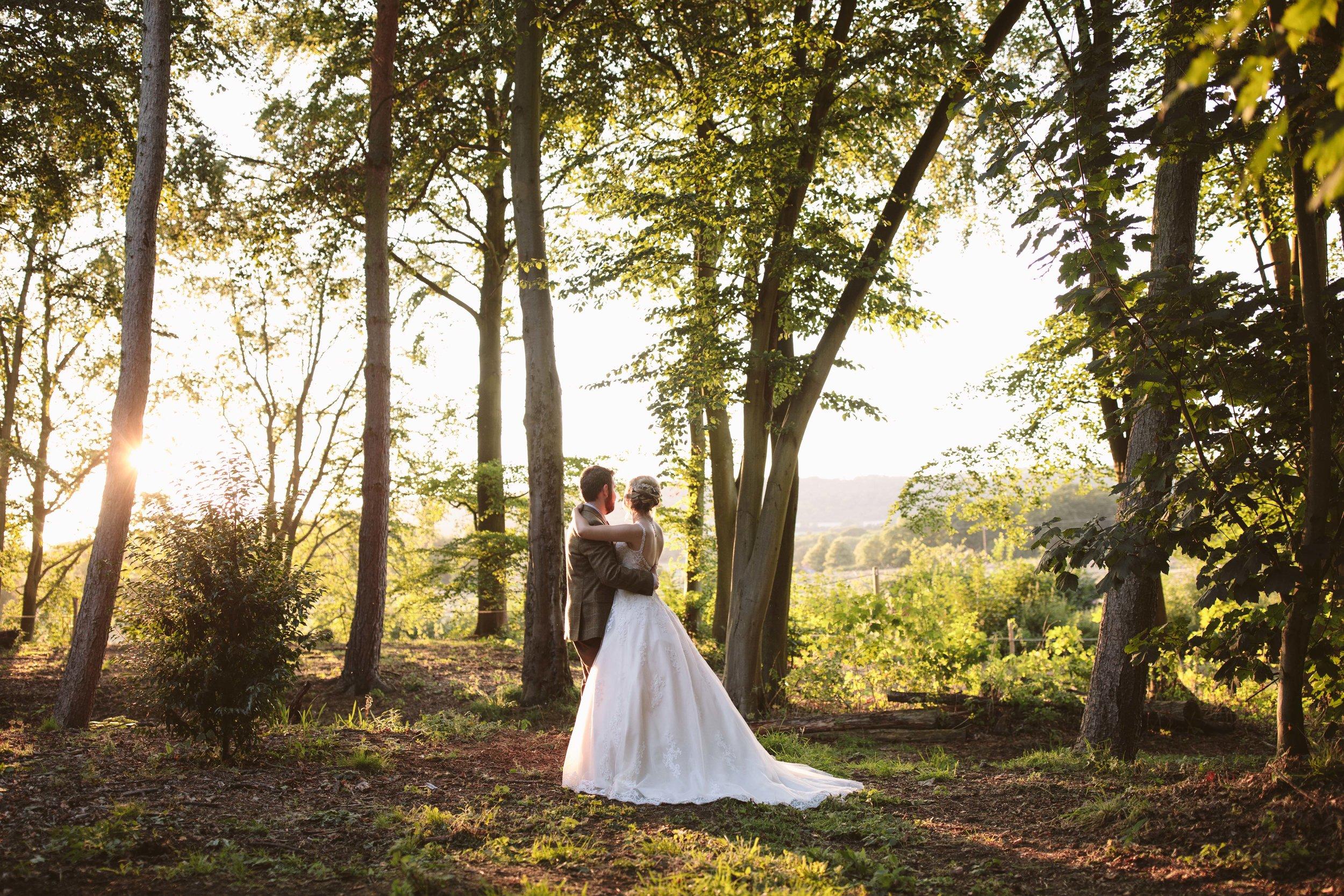 Jo & Sam Birling Woods Kent Wedding Photography-95.jpg
