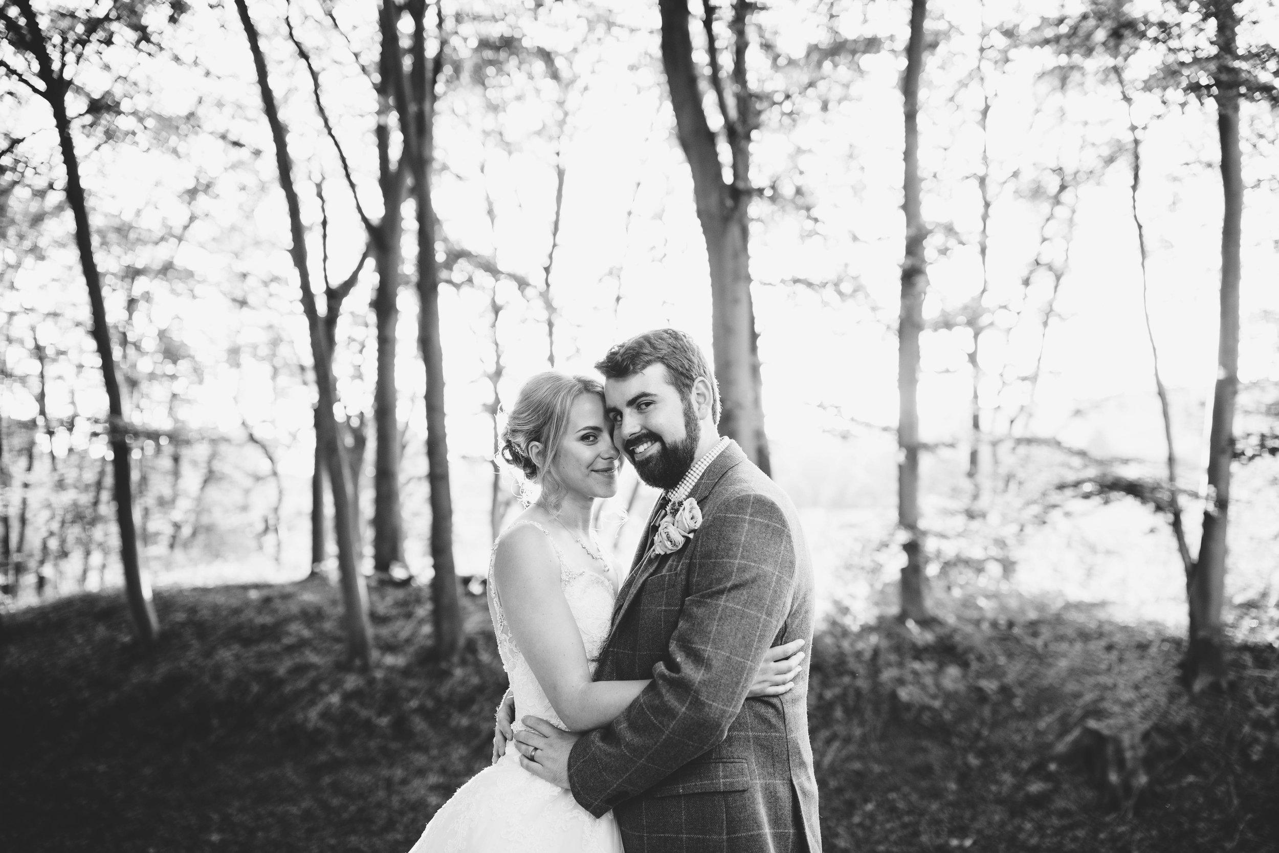 Jo & Sam Birling Woods Kent Wedding Photography-98.jpg