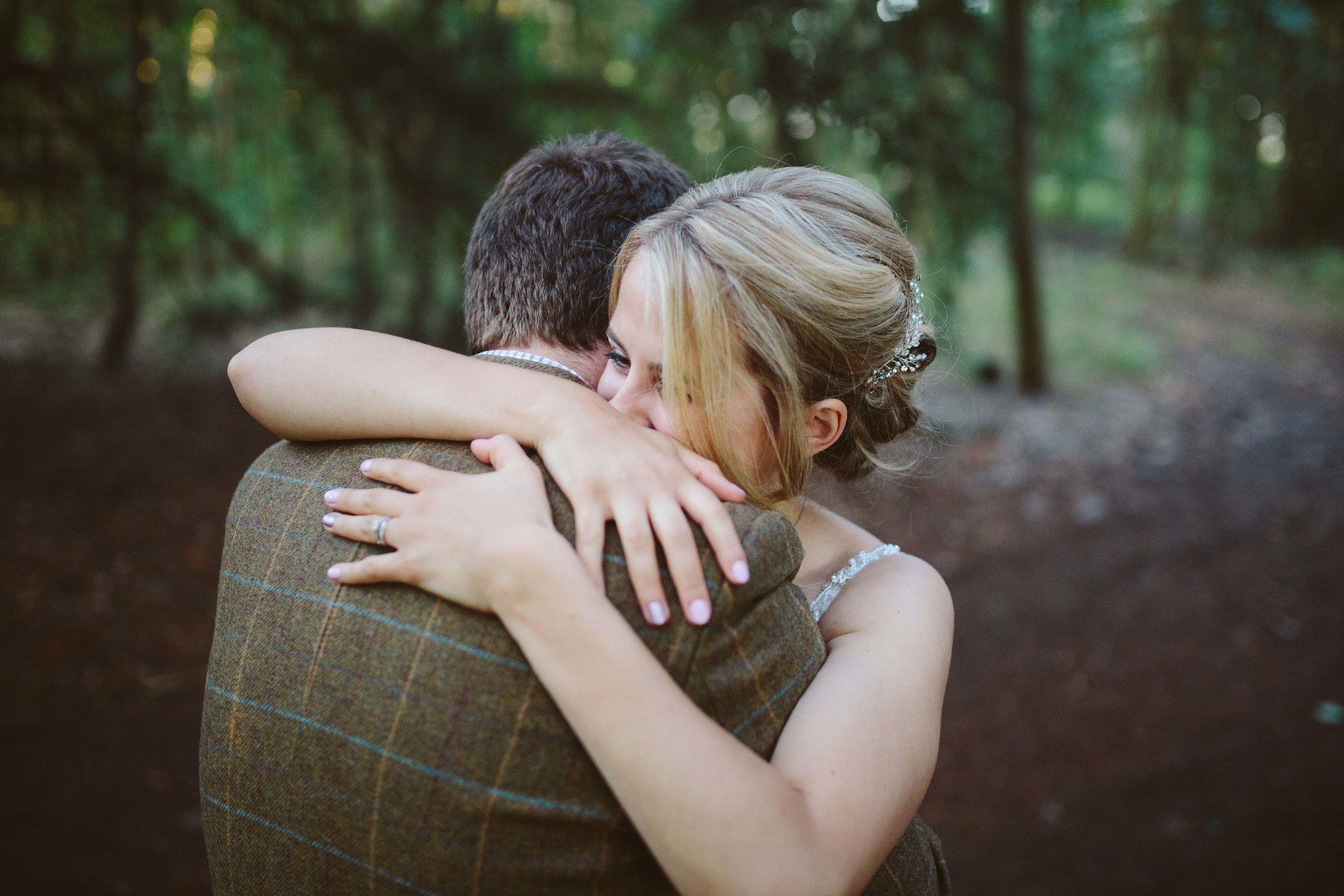 Jo & Sam Birling Woods Kent Wedding Photography-100.jpg
