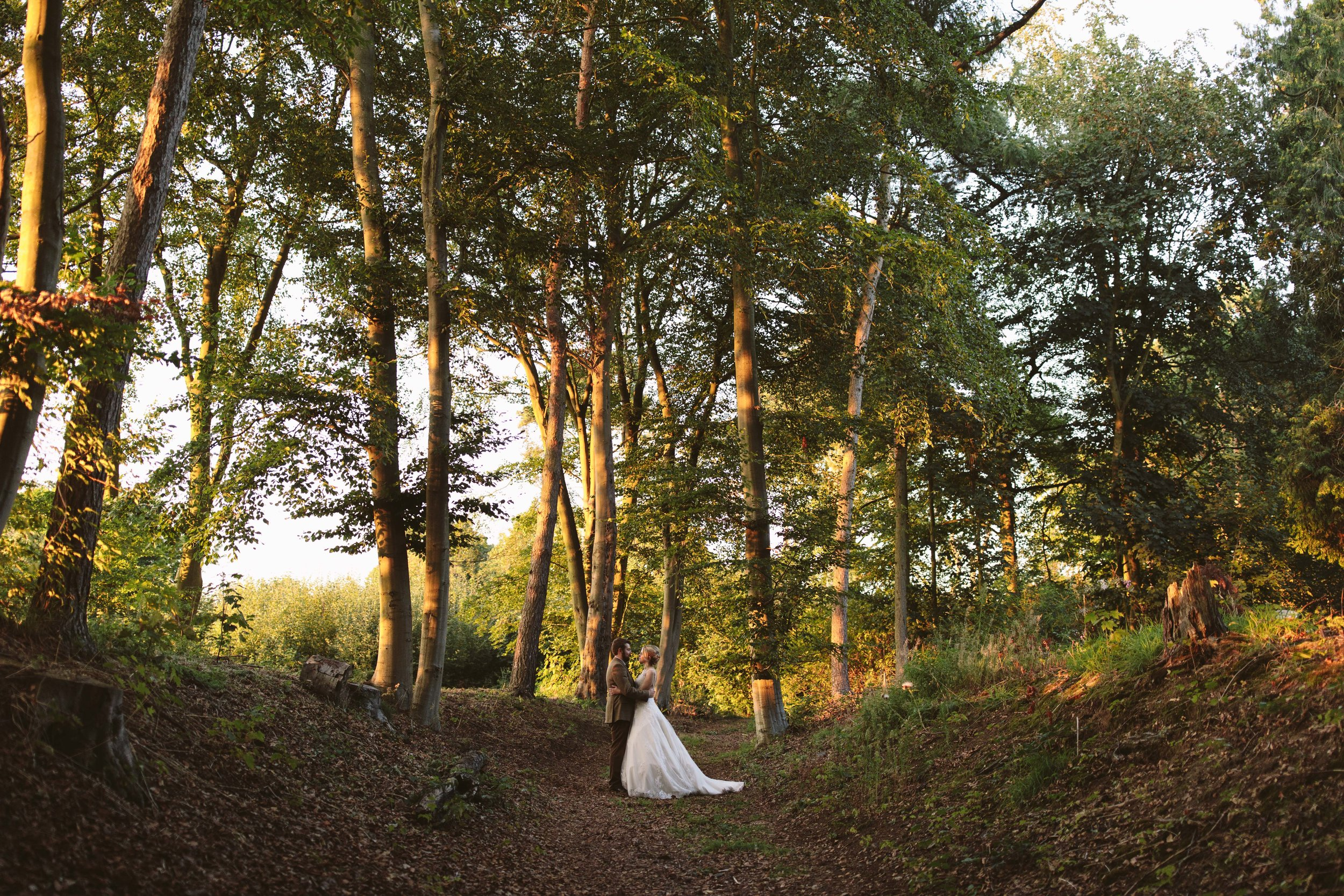 Jo & Sam Birling Woods Kent Wedding Photography-99.jpg