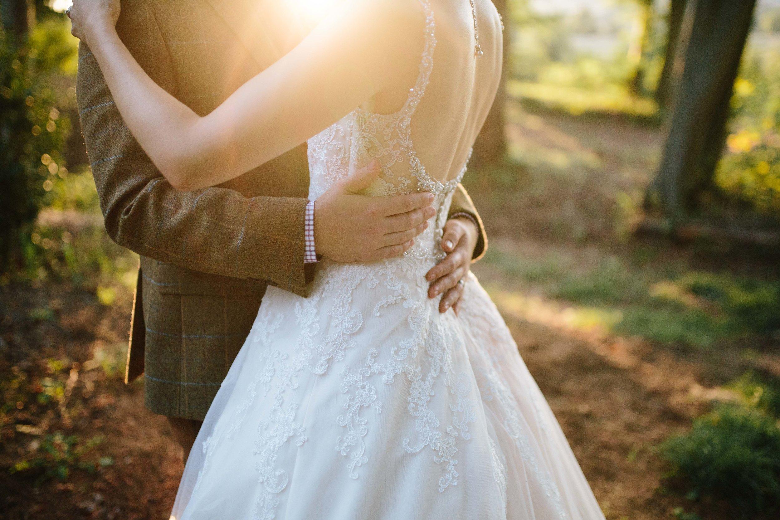Jo & Sam Birling Woods Kent Wedding Photography-101.jpg