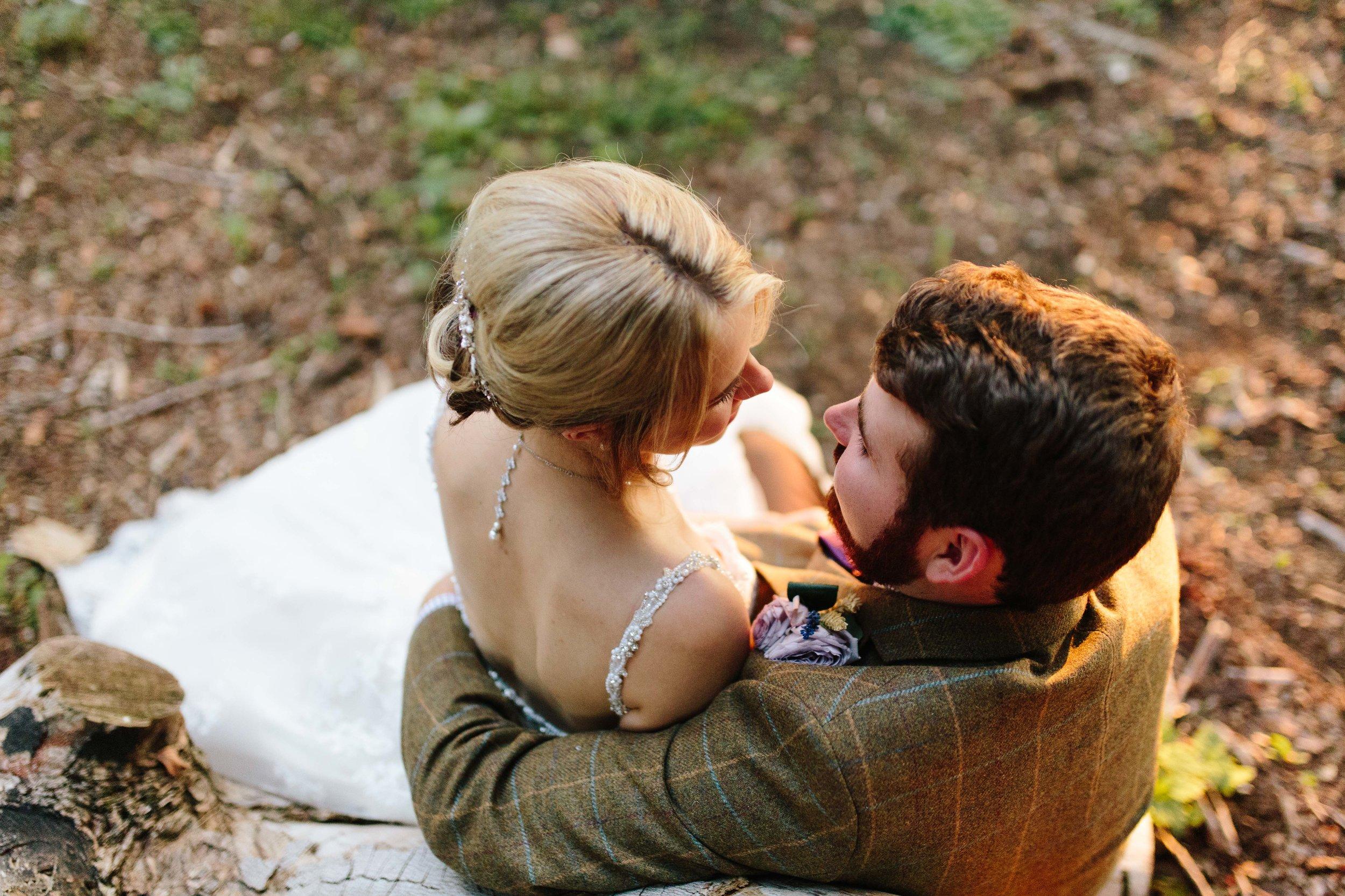 Jo & Sam Birling Woods Kent Wedding Photography-102.jpg
