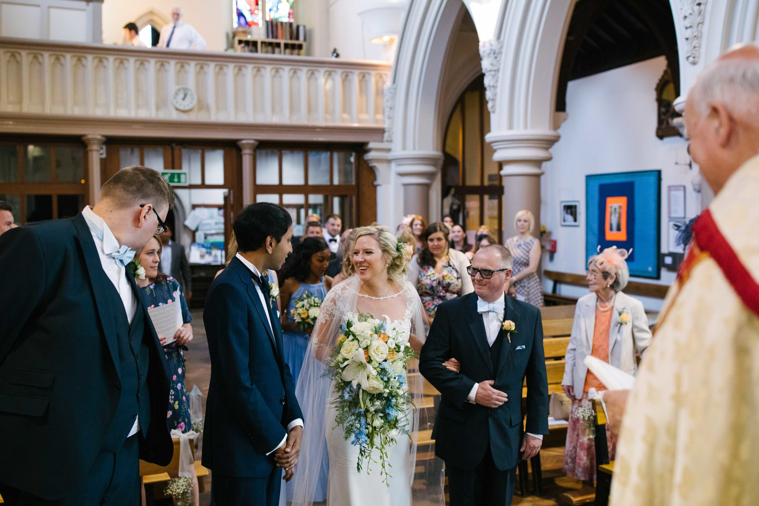 Jen & Satish Marleybrook House Wedding Photography -24.jpg