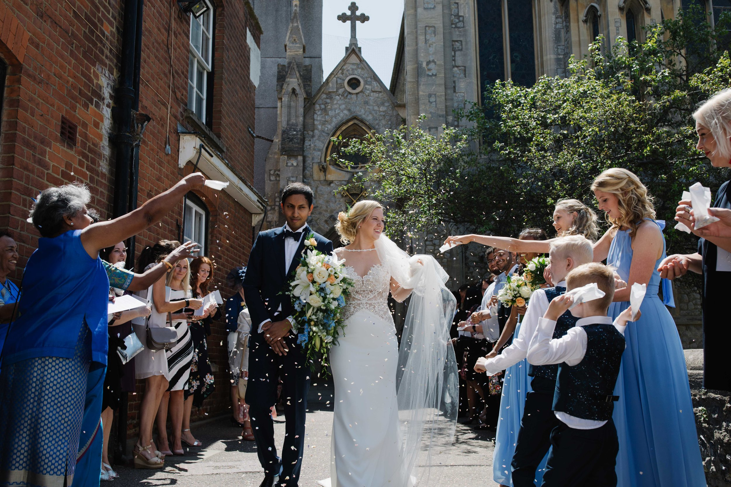 Jen & Satish Marleybrook House Wedding Photography -34.jpg