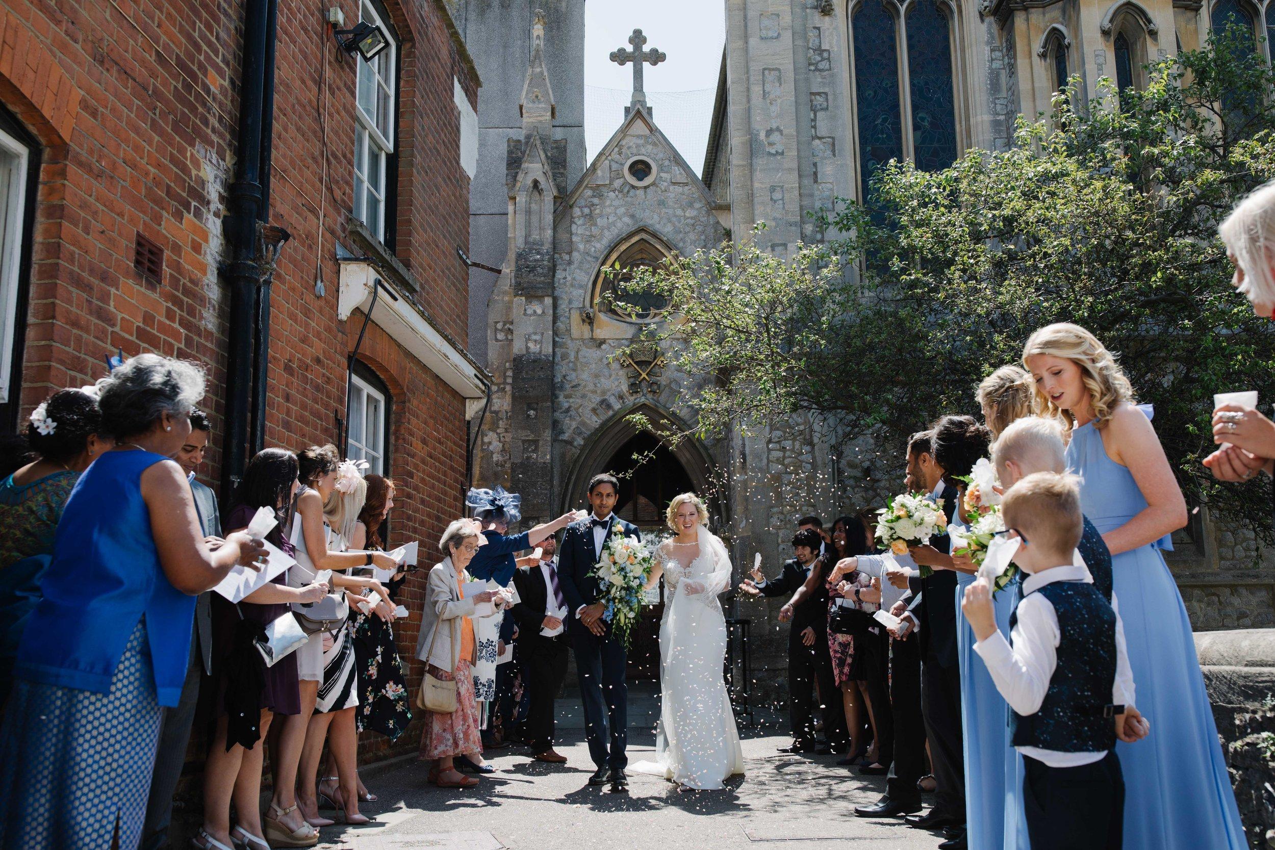 Jen & Satish Marleybrook House Wedding Photography -33.jpg