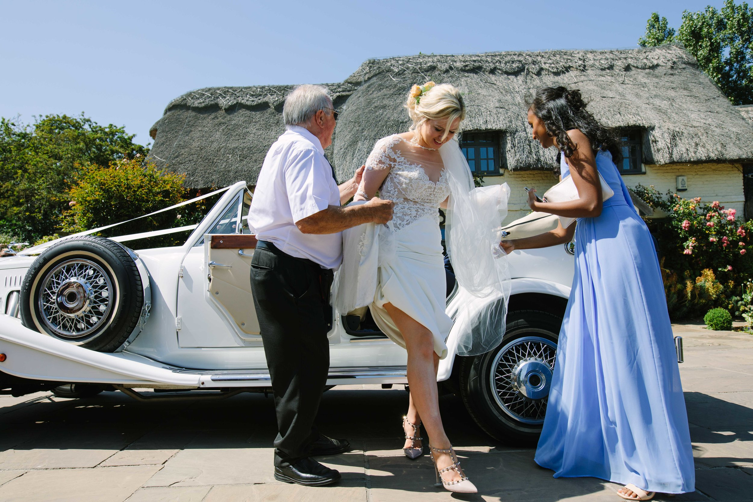 Jen & Satish Marleybrook House Wedding Photography -40.jpg