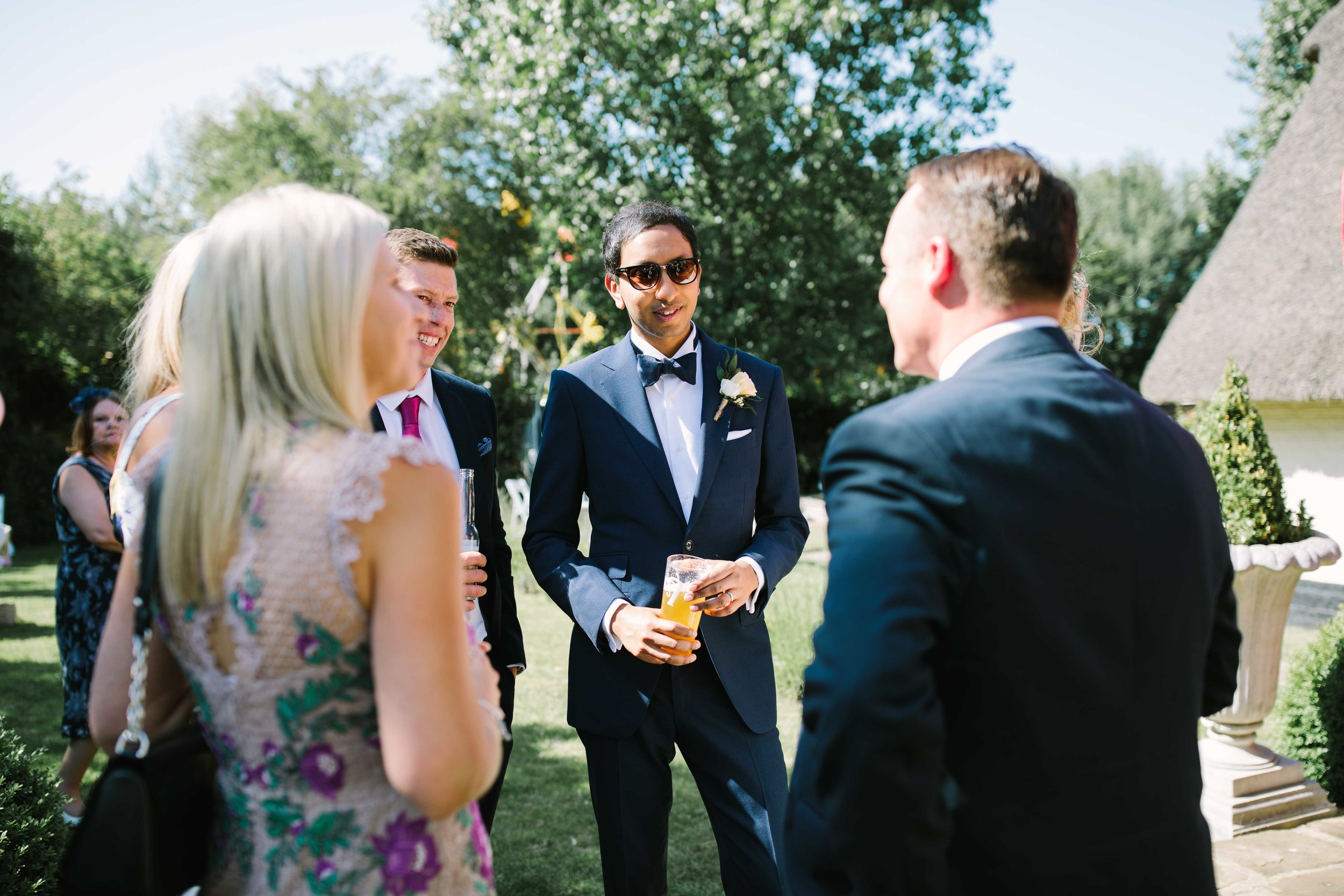 Jen & Satish Marleybrook House Wedding Photography -49.jpg