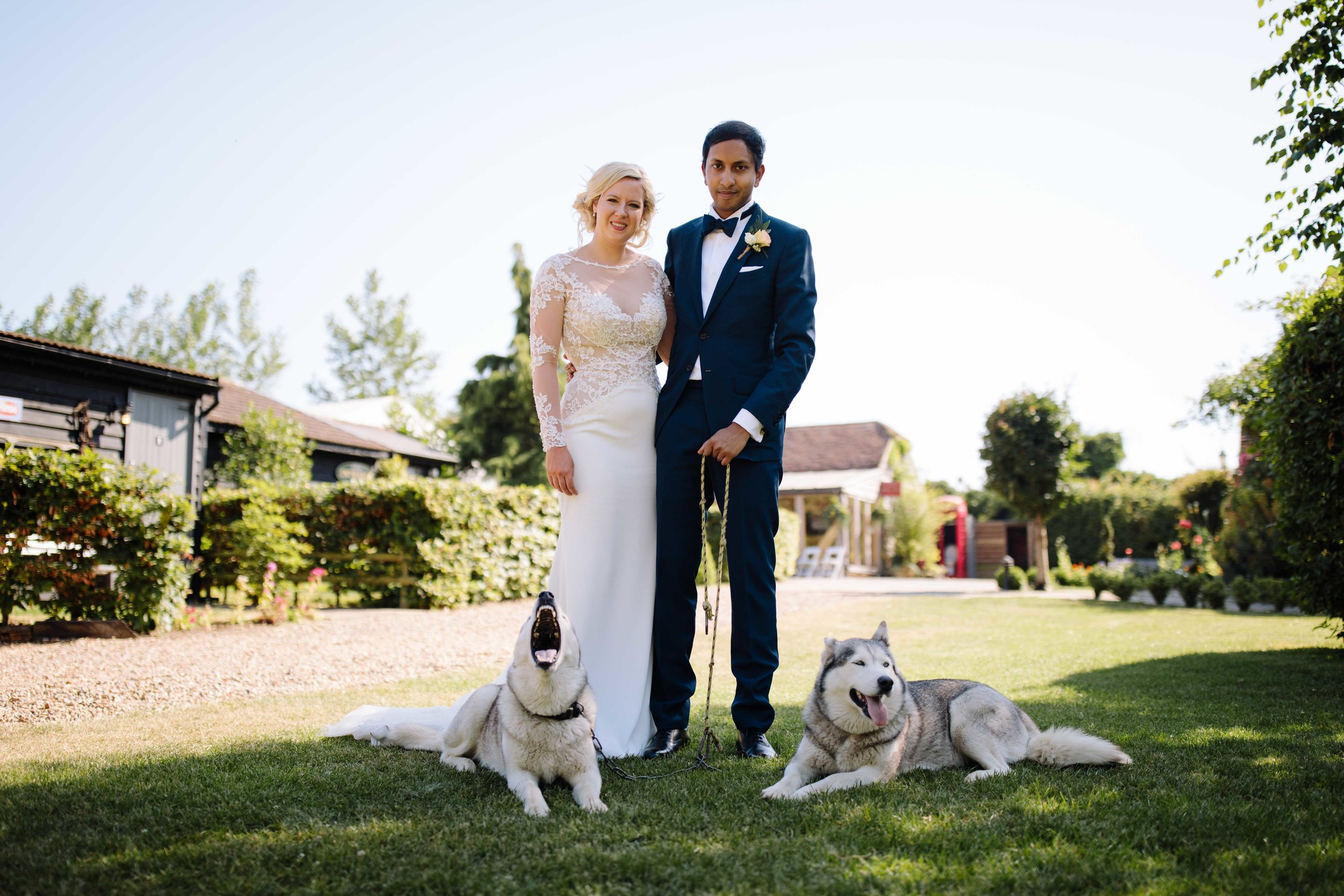 Jen & Satish Marleybrook House Wedding Photography -51.jpg