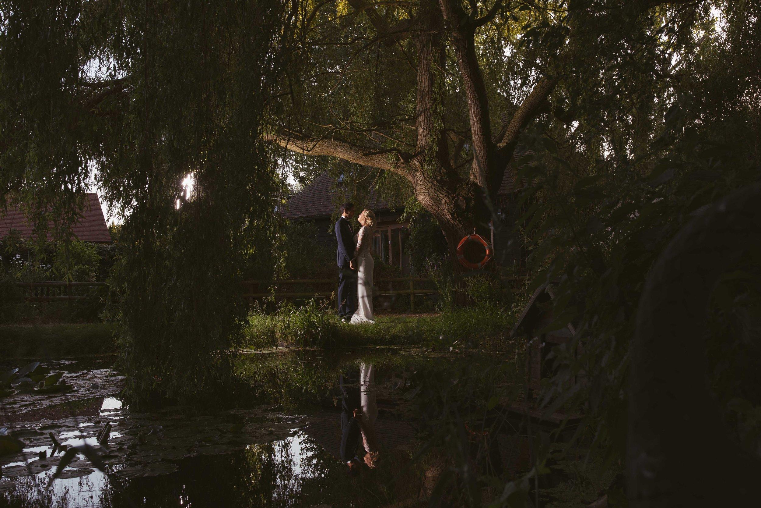 Jen & Satish Marleybrook House Wedding Photography -74.jpg