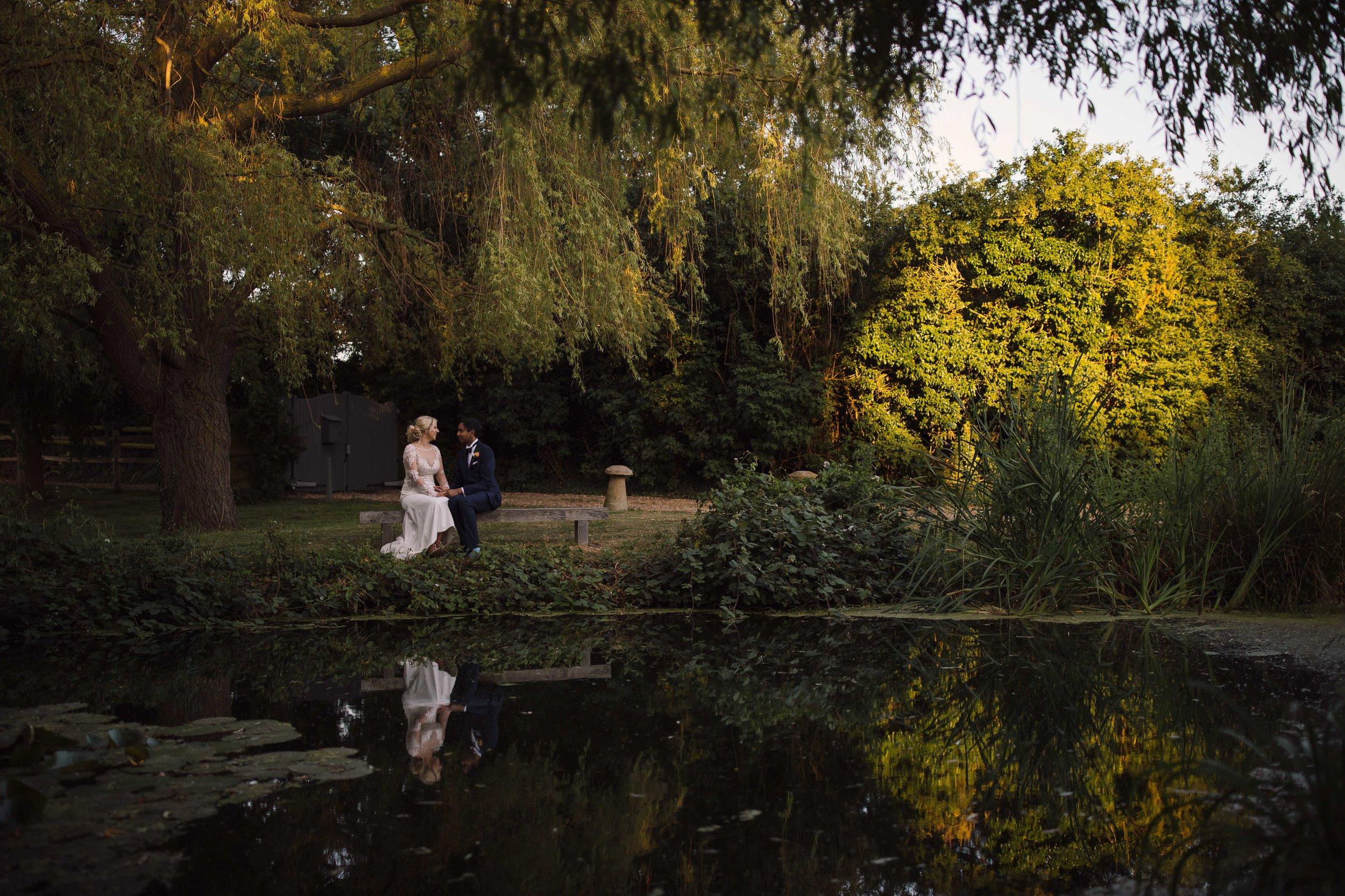 Jen & Satish Marleybrook House Wedding Photography -75.jpg