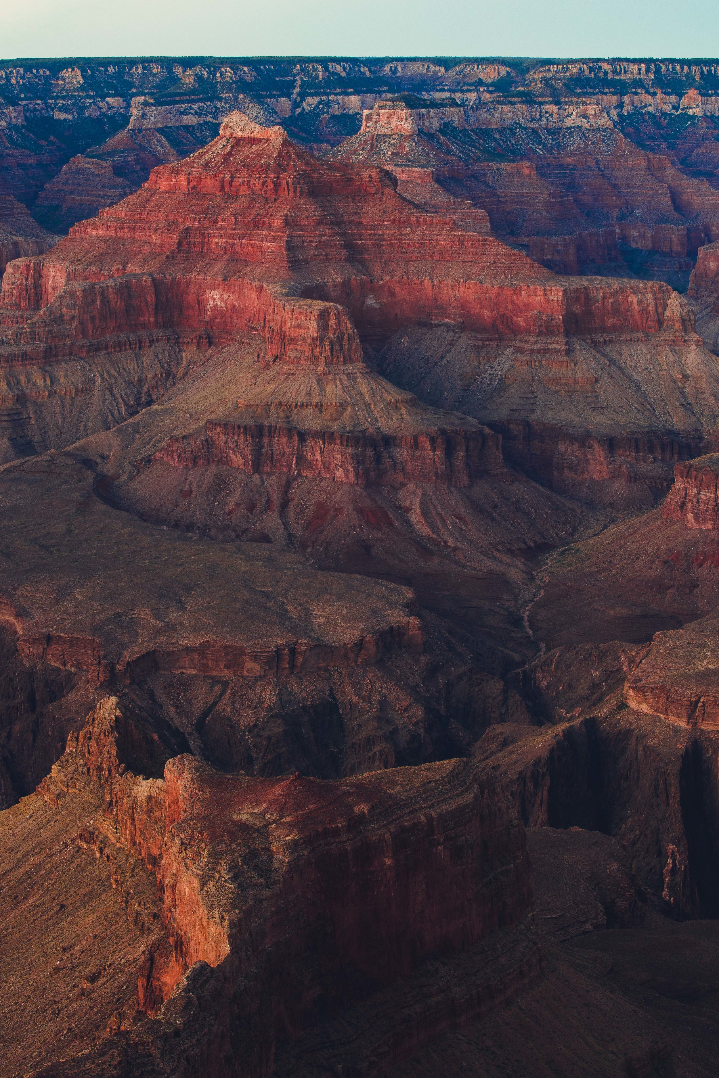 Grand Canyon Landscape Photography