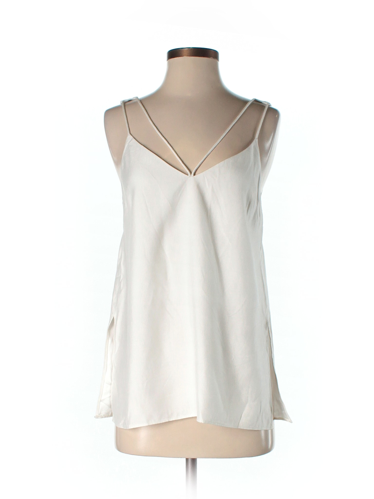 C/MEO Collective Silk Tank - As seen on GMA!