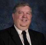 Gerry Savidge   Director of sales
